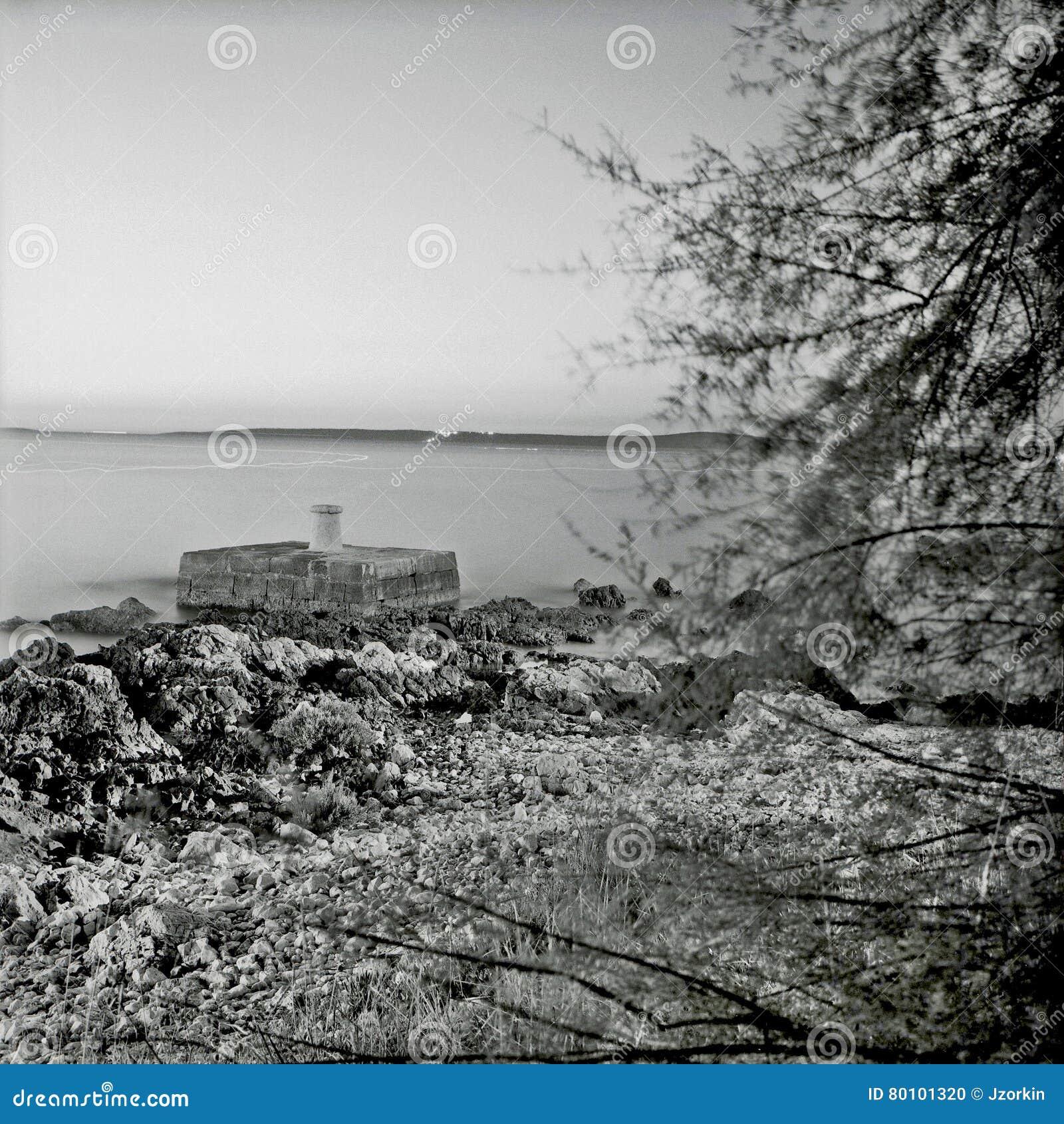 Ilha de Silba