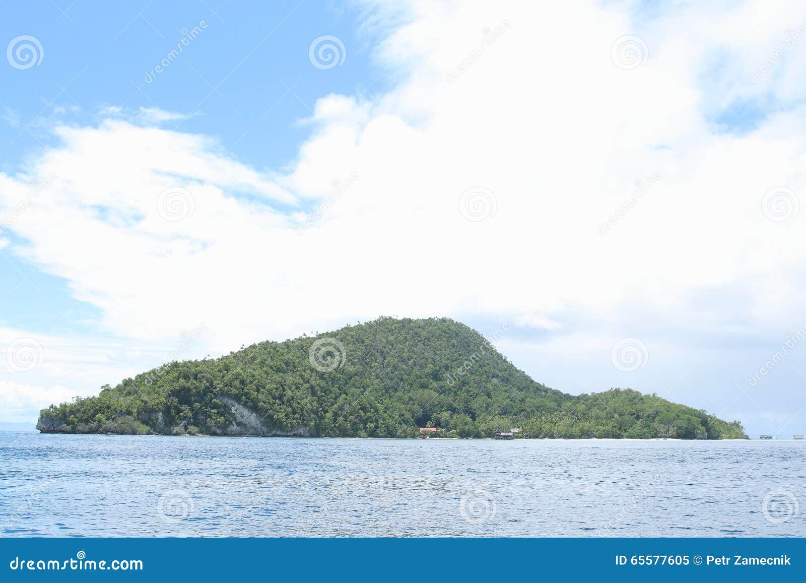 Ilha Kri
