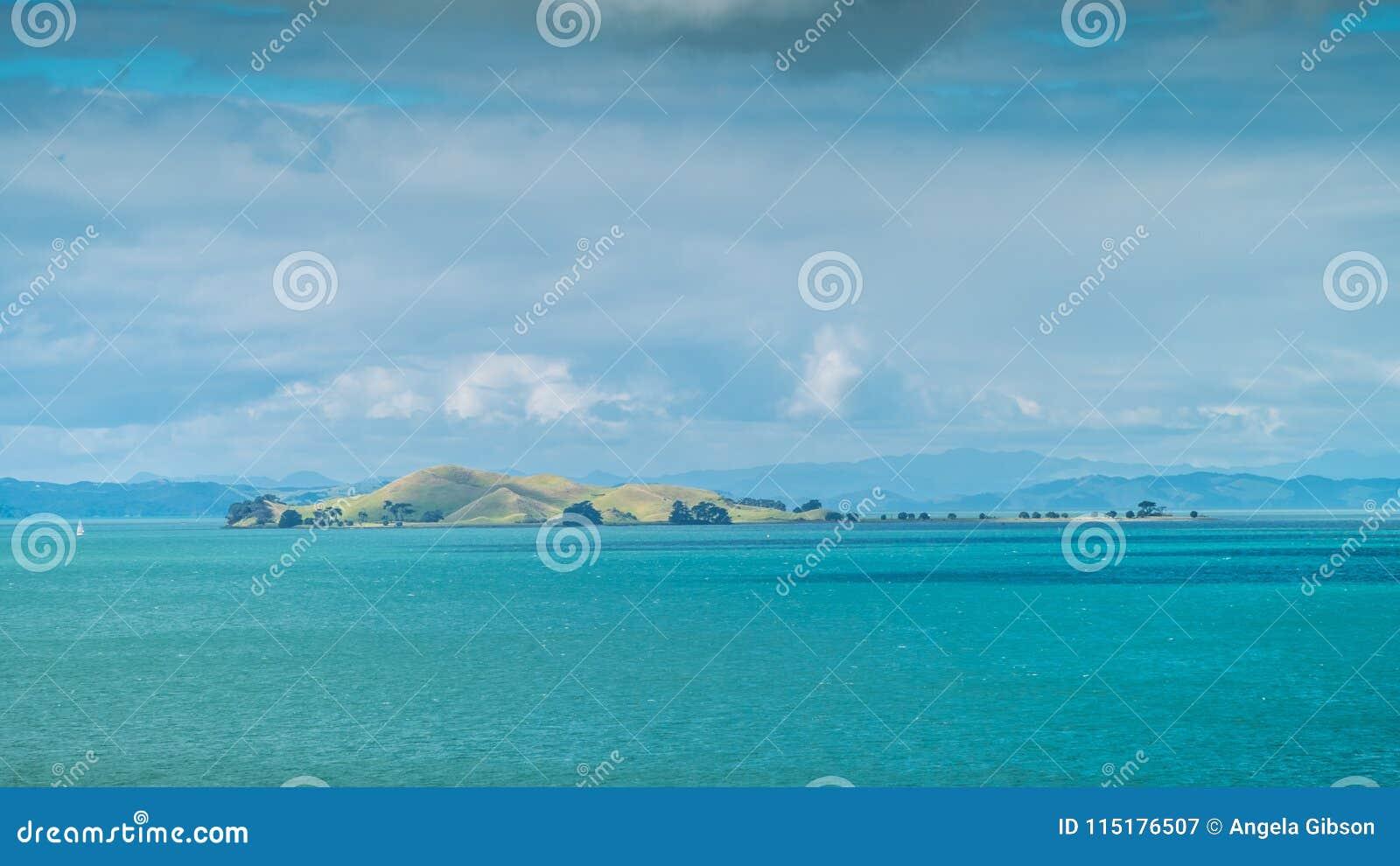 Ilhas do golfo de Hauraki