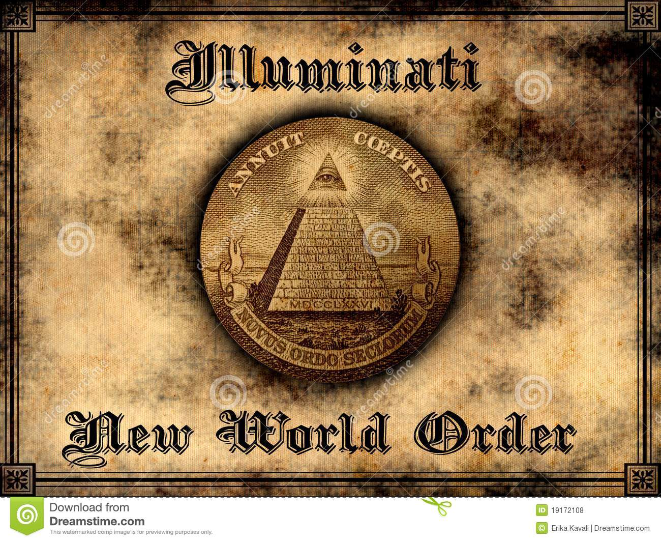 Illuminati stock image image of lucre bill closeup 59690523 illuminati new world order royalty free stock photos biocorpaavc