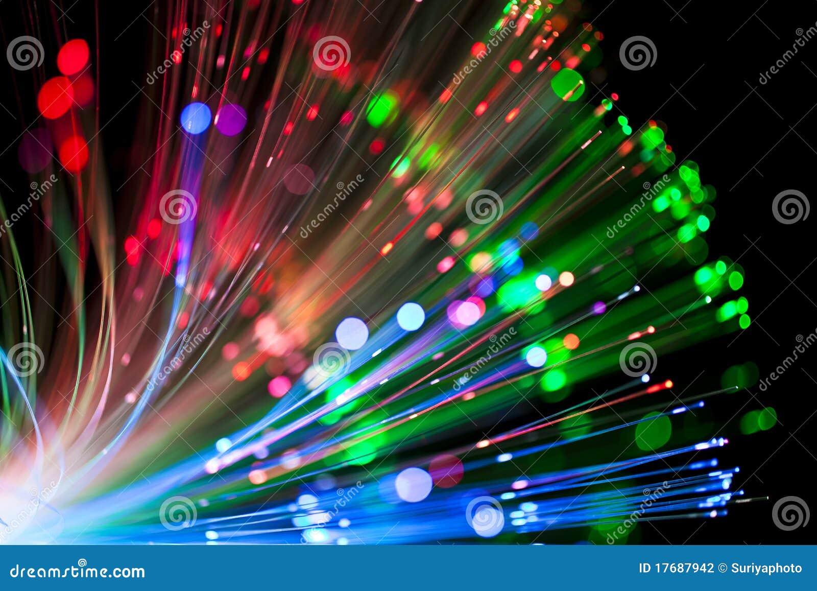 Illuminazione con fibre ottiche solare design danytat design