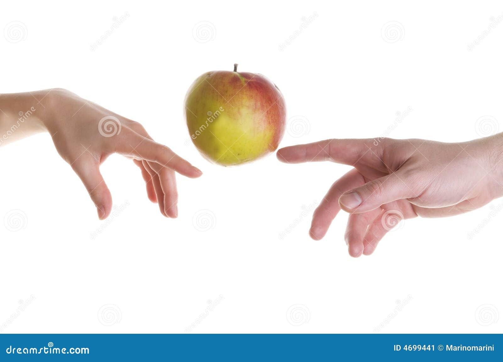 Illusion d Apple