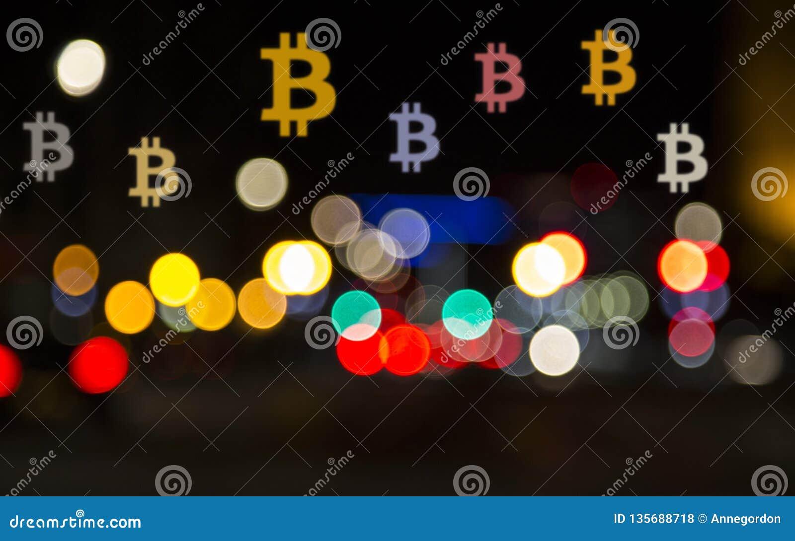 Illusion de Bitcoin