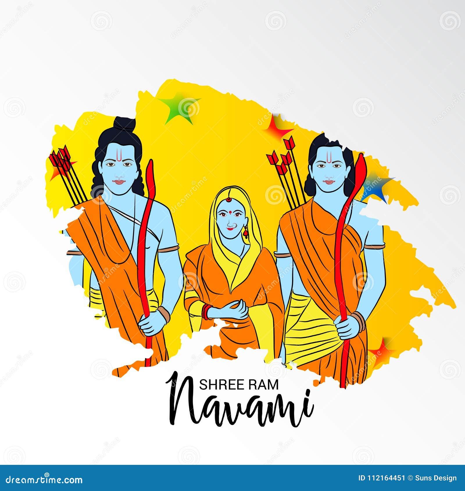 ᐈ Sri rama stock images, Royalty Free shri ram   download on Depositphotos®