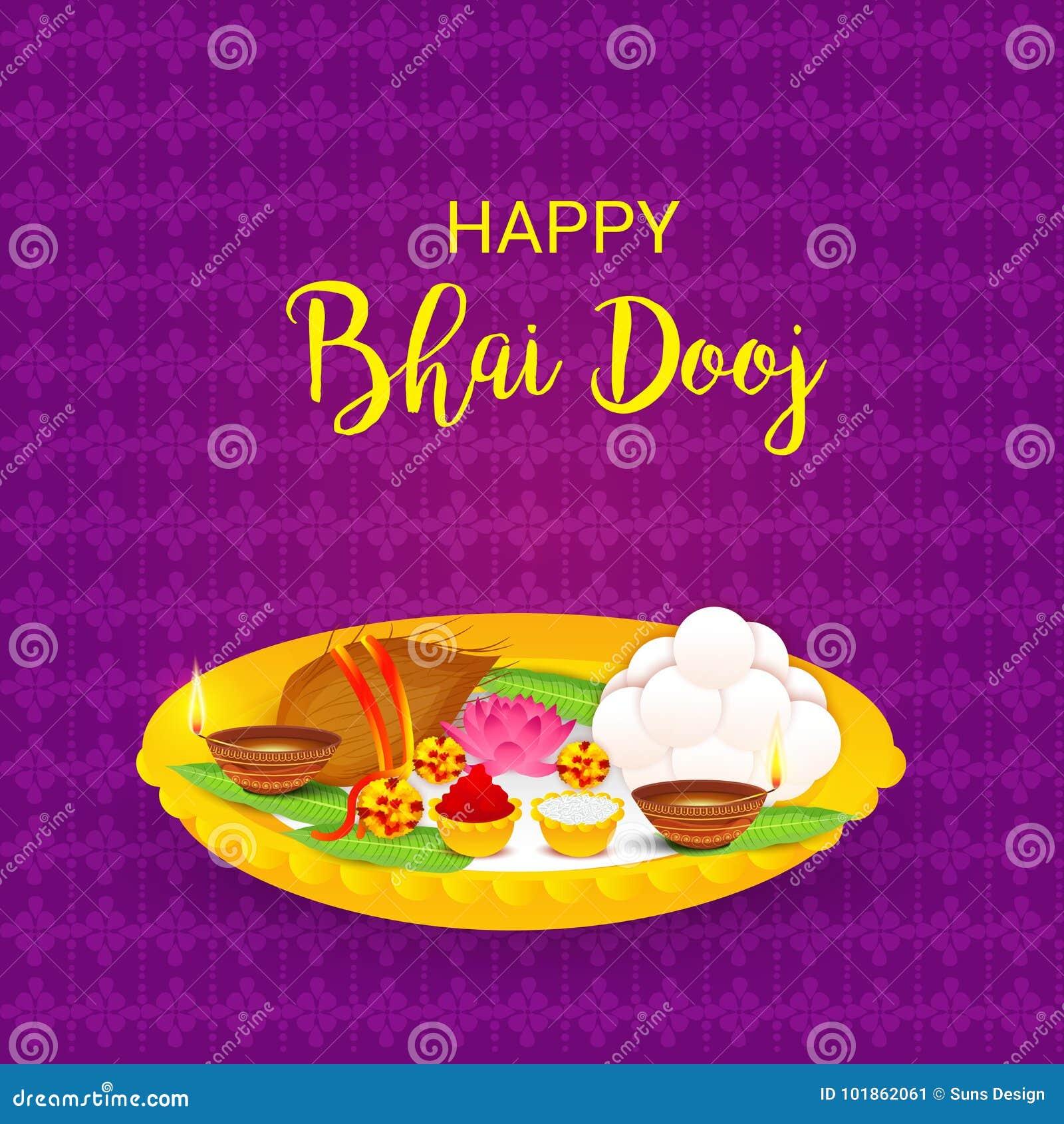 Happy bhai dooj stock illustration illustration of indian 101862061 download happy bhai dooj stock illustration illustration of indian 101862061 m4hsunfo