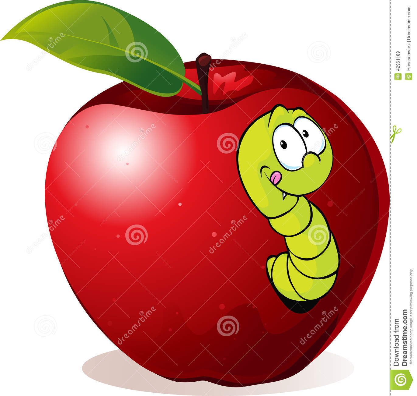 the worms in the apple Malus domestica, the standard apple tree, grows in us department of agriculture hardiness zones 4 through 8, depending on the variety all apple trees are susceptible to worm infestations, which.