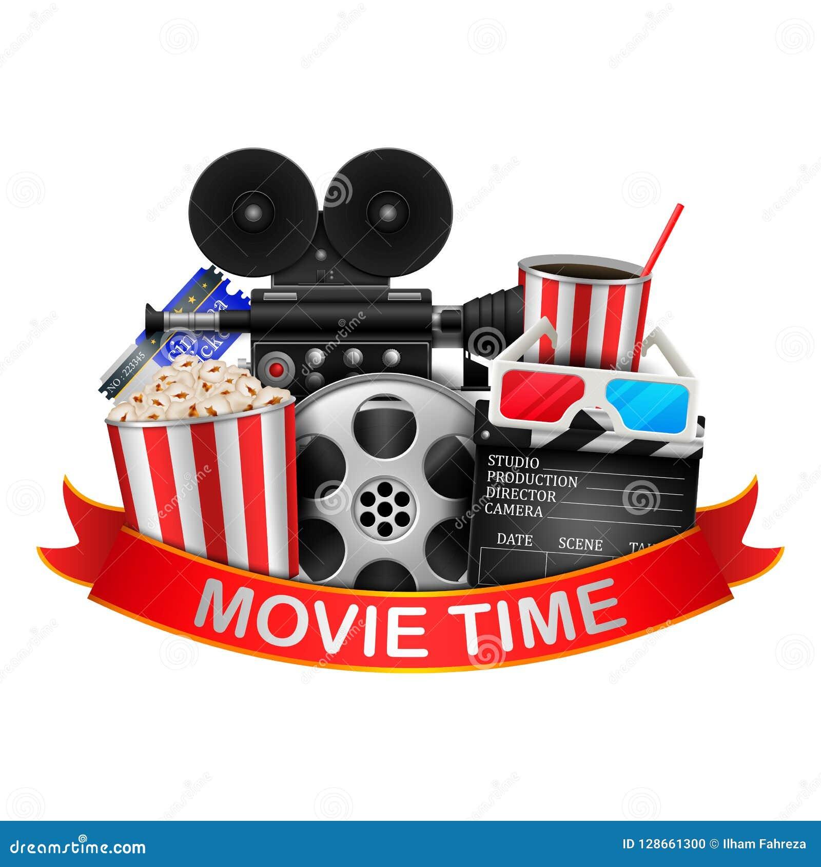 Movie time essays