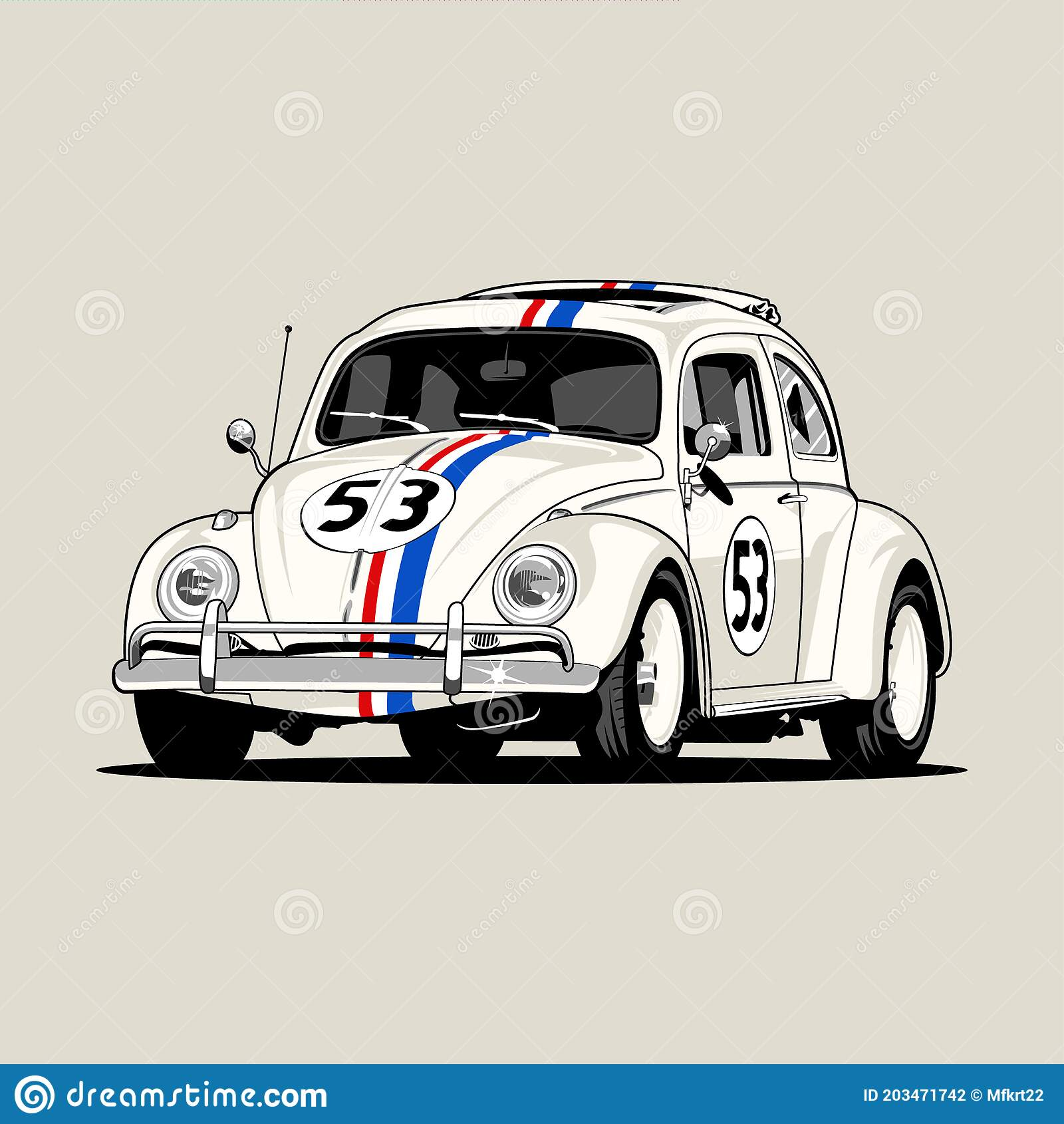 Beetle Car Cartoon Stock Illustrations 316 Beetle Car Cartoon Stock Illustrations Vectors Clipart Dreamstime
