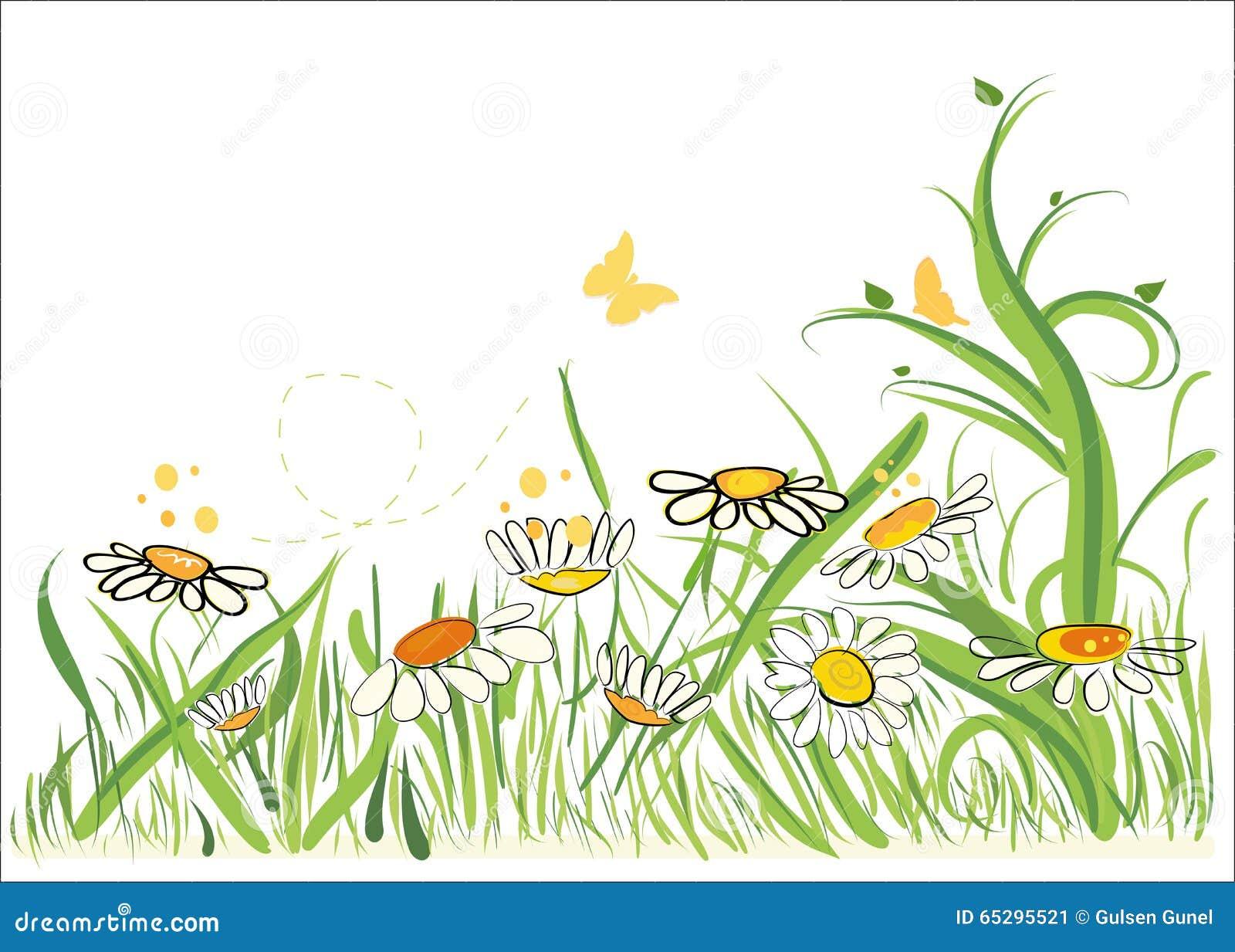 clipart printemps nature - photo #17