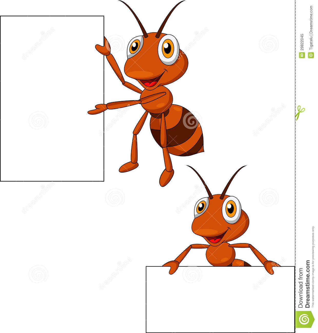 Free ant cartoon images fandifavi