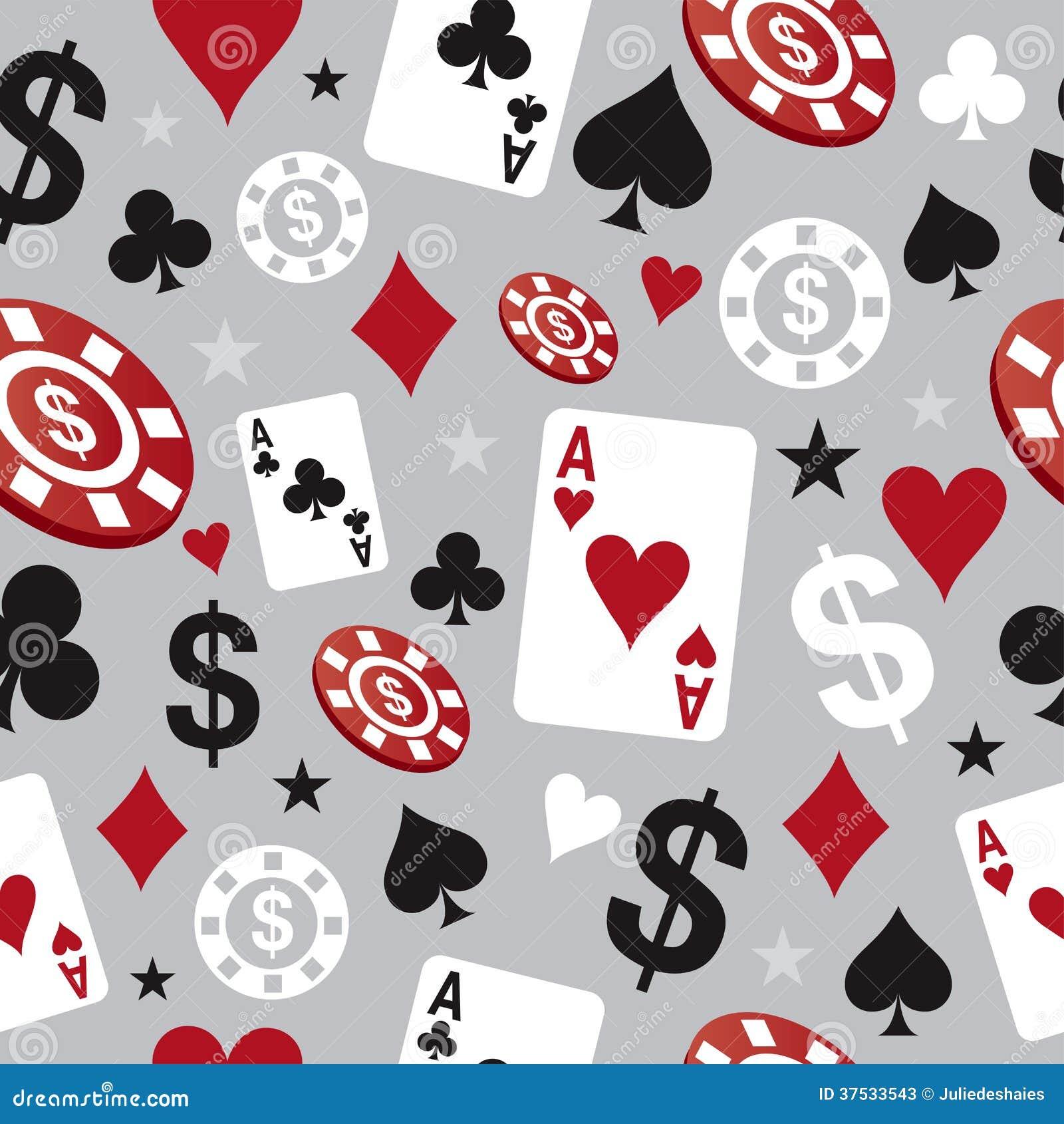 jeu de carte soirée casino
