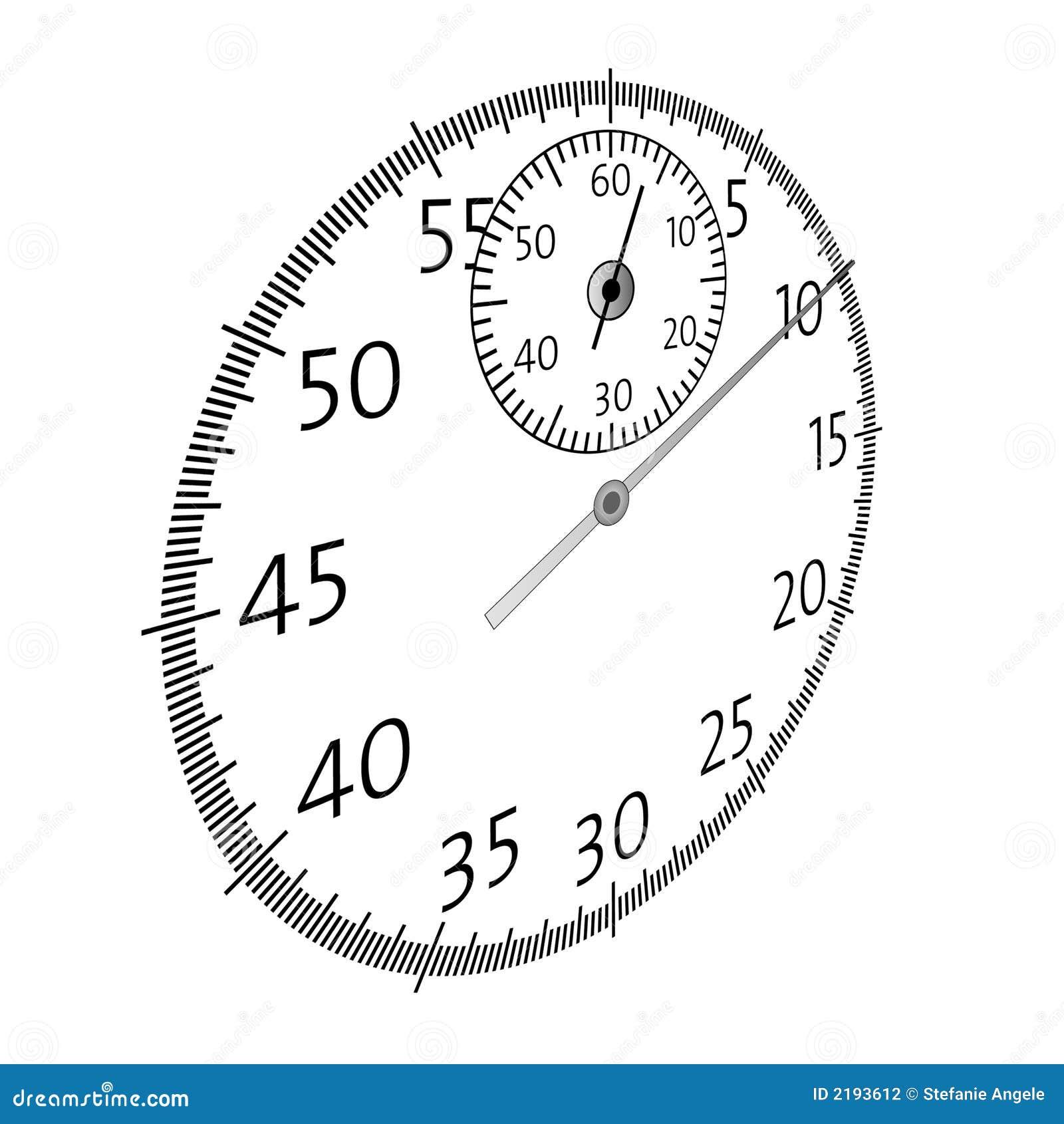 Illustration de temps