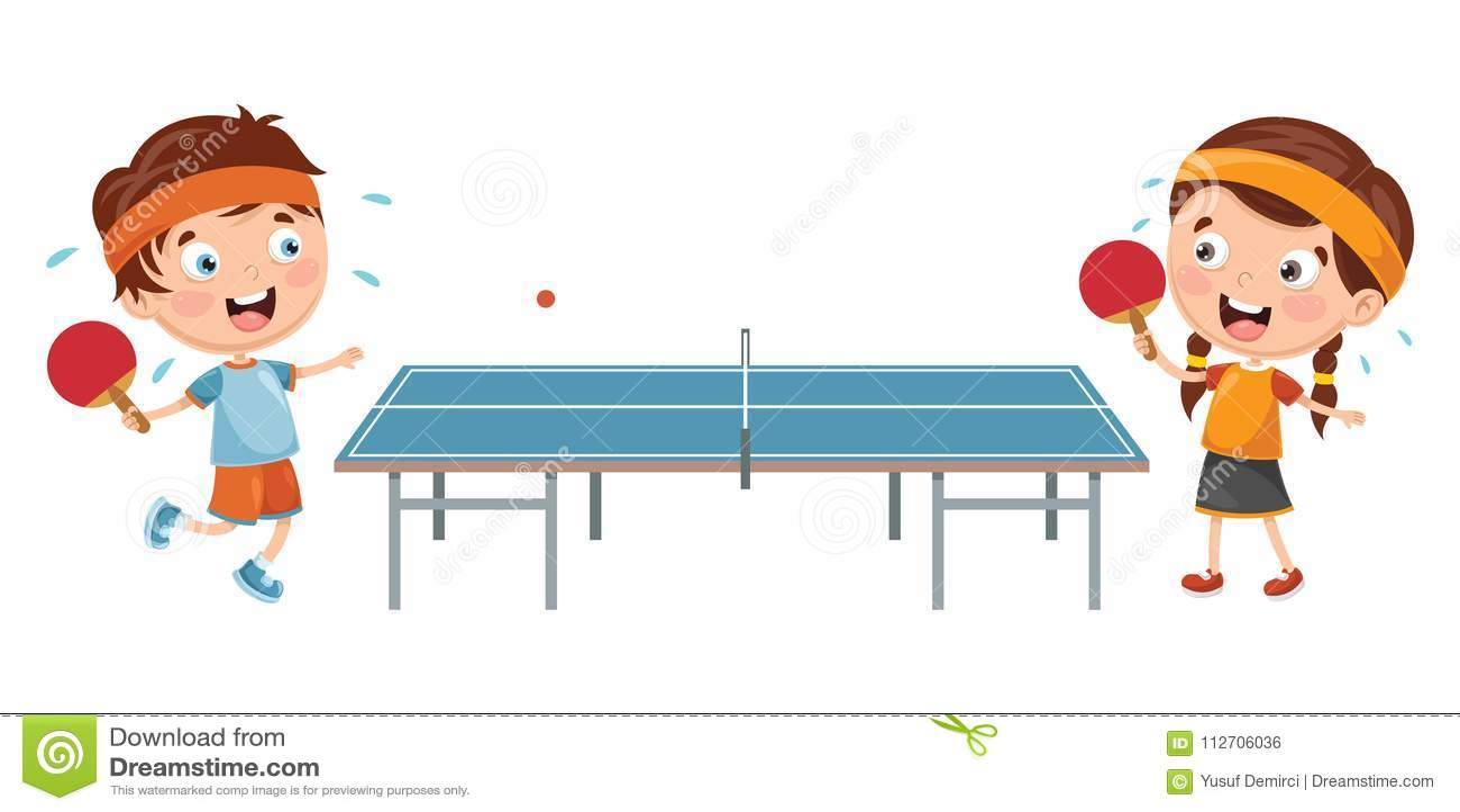 Ping Pong Spielen