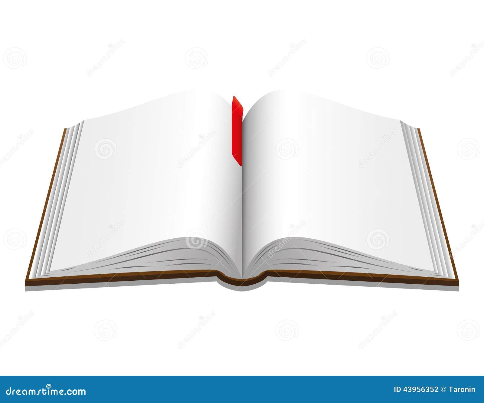 Illustration de vecteur Livre