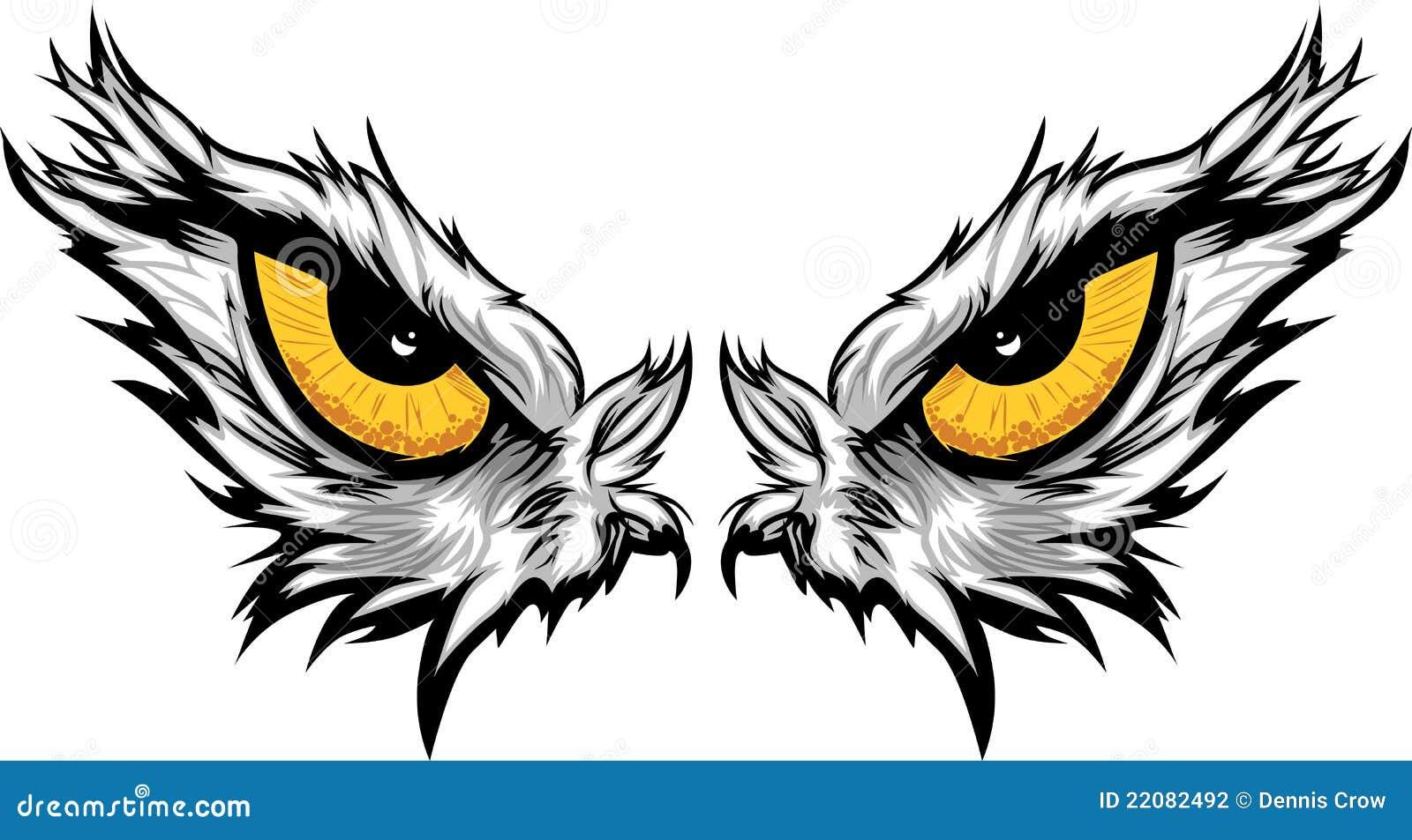 illustration de yeux d aigle illustration de vecteur basketball clipart black and white vector basketball clip art black and white heart