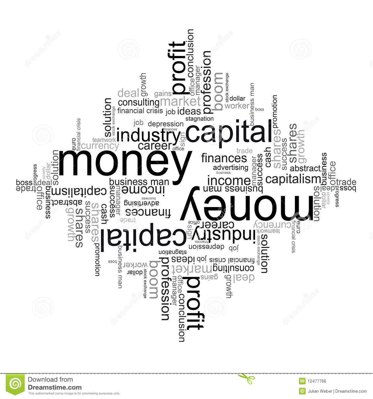 Economic Terms Illustration Economic Terms  Economic Terms