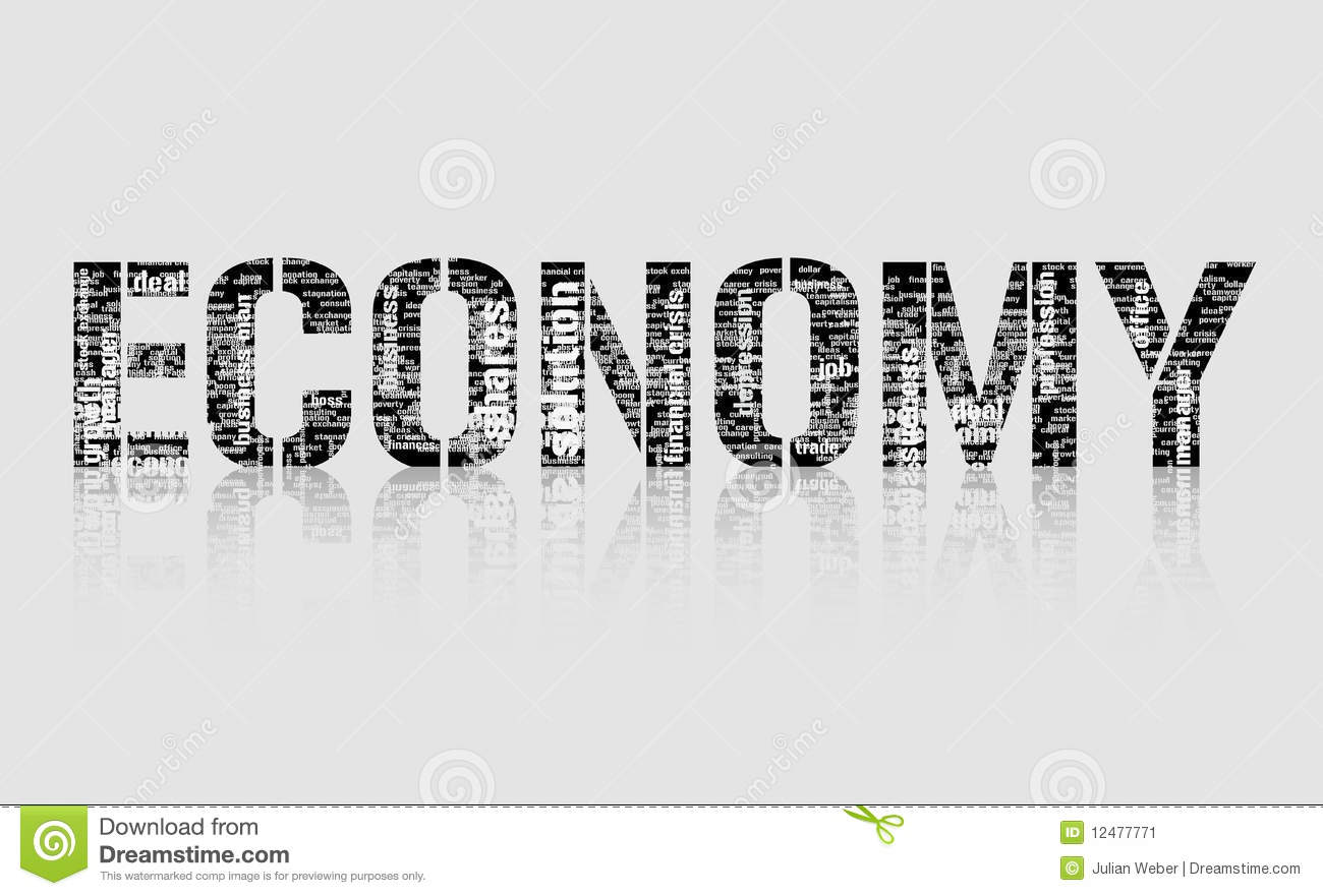 Illustration With Economic Terms Stock Image Image  Illustration Economic Terms  Stock Image Illustration Economic Terms Image