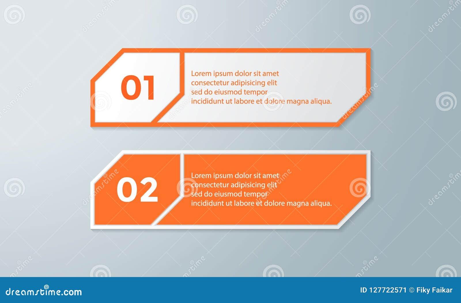 Illustration för design för presentationsmalllägenhet för advertizing för marknadsföring för rengöringsdukdesign