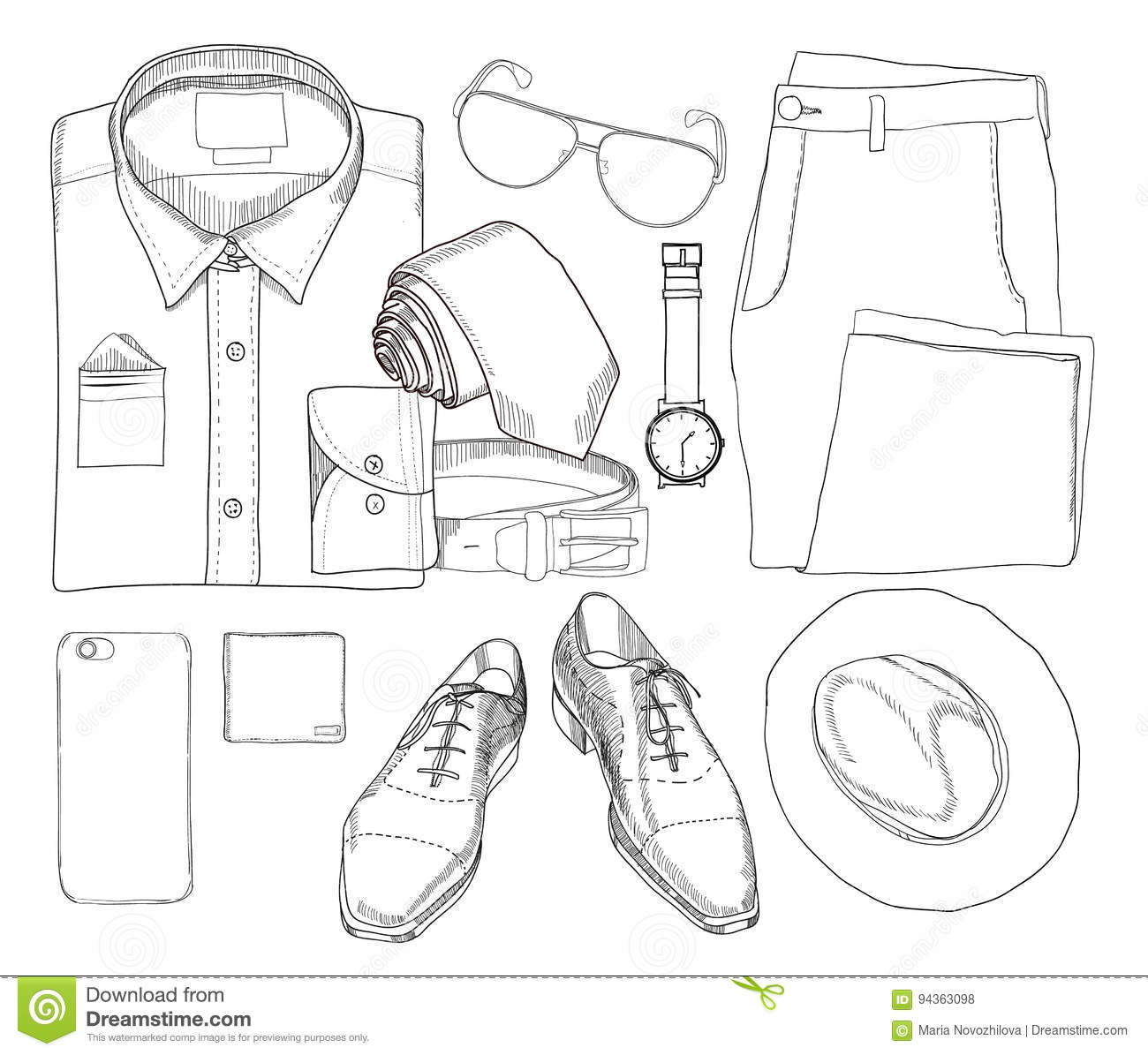 Shoe Tying Template Diagram How To Of Tie Shoes Illustration Hand Drawn And Doodle Top View Flat Lay 1300x1195