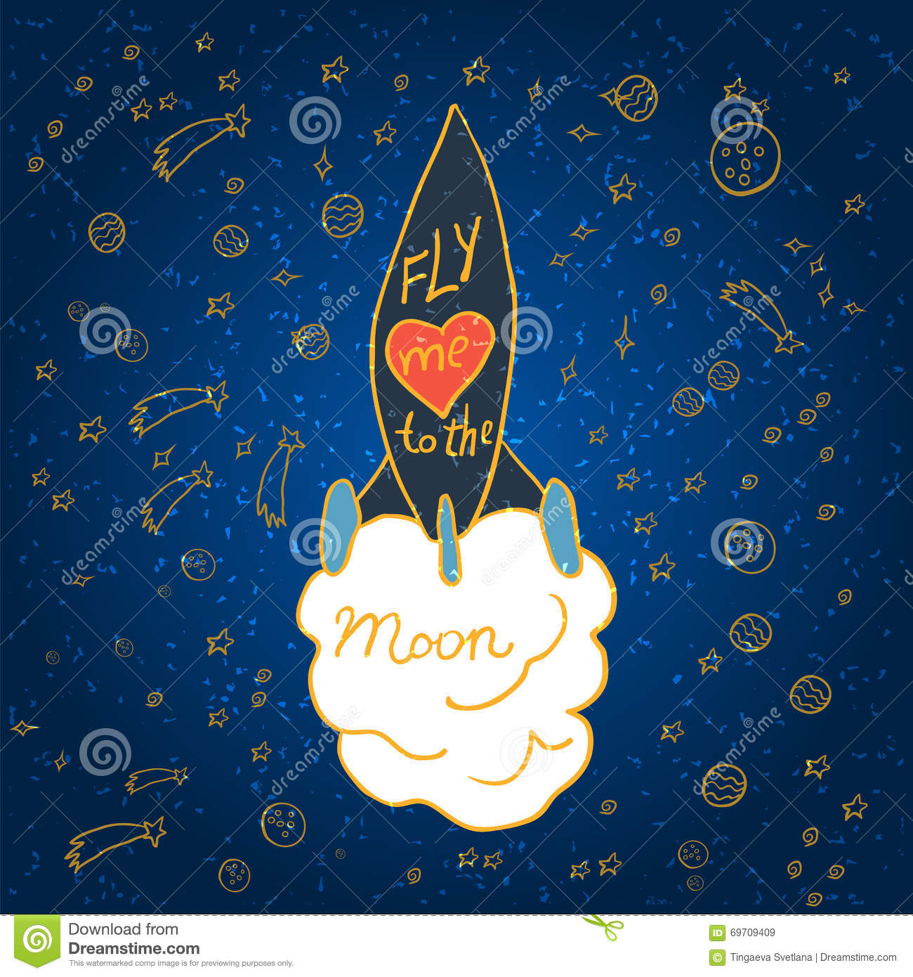 download fly me to the moon free