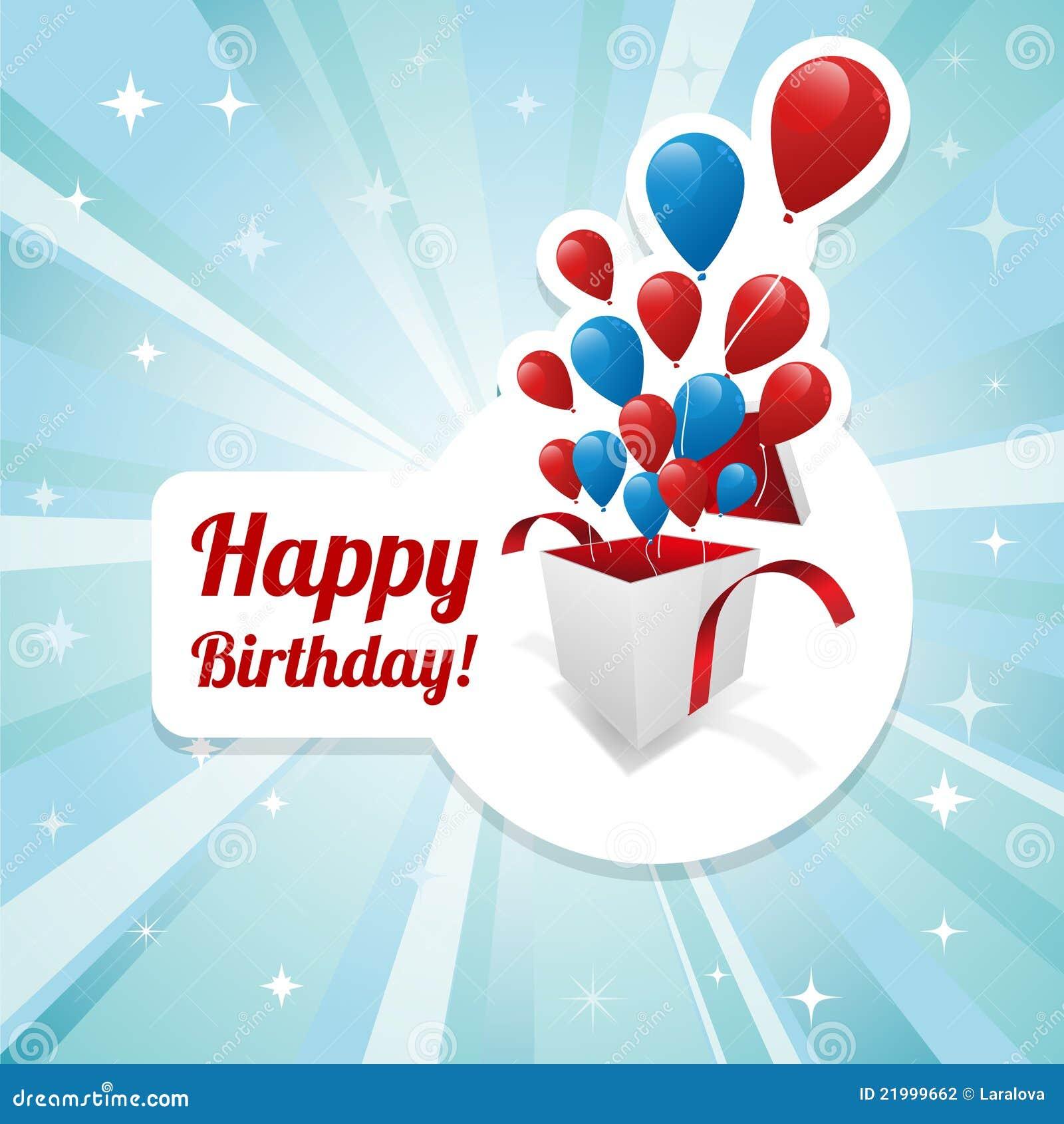happy birthday card for - photo #47