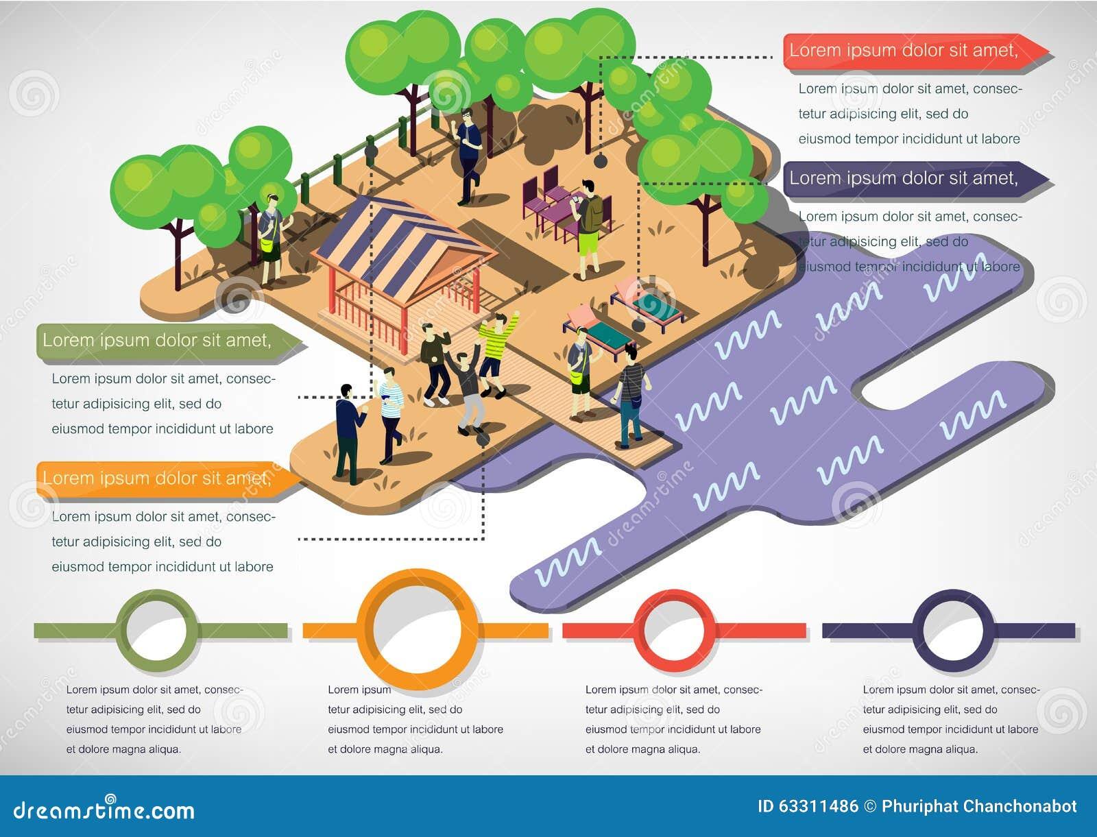 Illustration Of Info G...