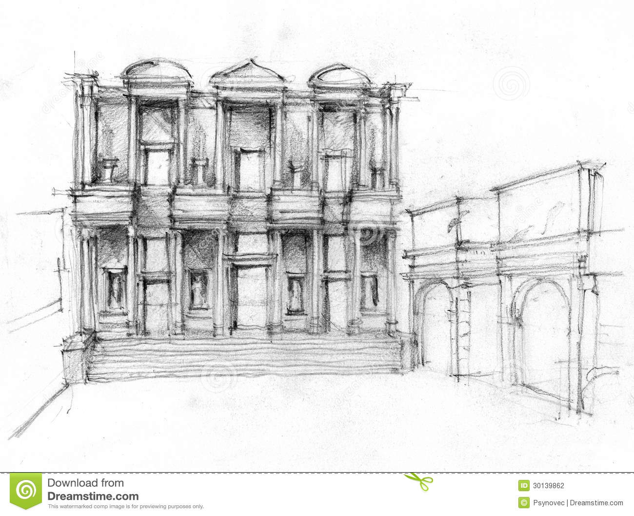 Stock Photo Modern Industrial Building Loading Doors Blue Sky Units Image54797636 in addition 14193 also Stock Photography Illustration Library Celsus Ephesus Turkey Ruin Monumental Facade Historic Building Hand Pencil Sketch Image30139862 in addition Royalty Free Stock Images Modern Residential Buildings Ashdod Israel  plex Contemporary City Image34495669 additionally Royalty Free Stock Images Modern Architecture Hong Kong Science Parks Image22492559. on modern exterior sign