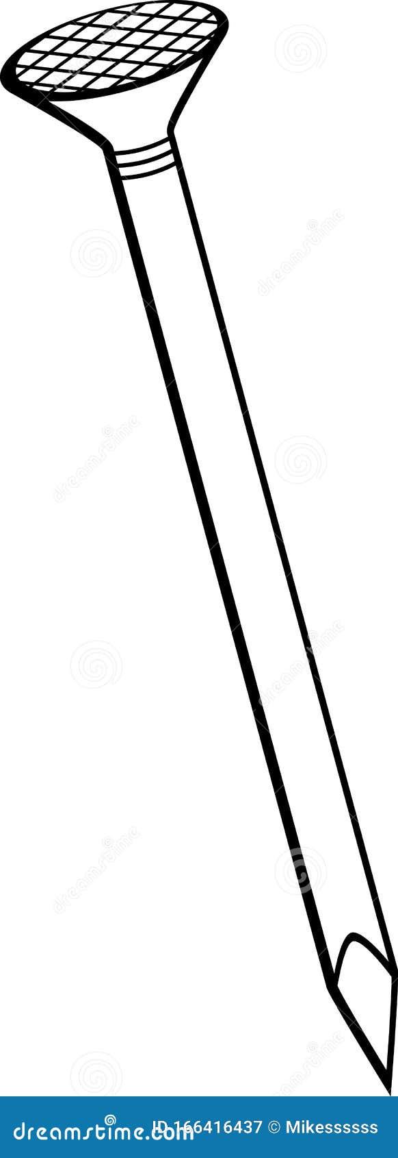 art clip head nail stock illustrations 166 art clip head nail stock illustrations vectors clipart dreamstime https www dreamstime com illustration nail fastener black white nail fastener illustration black white image166416437