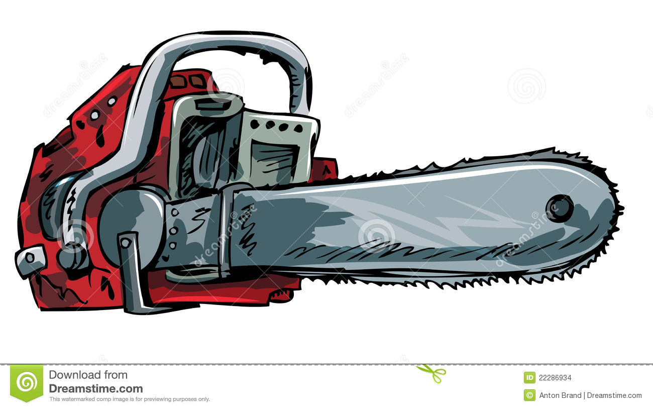Chainsaw Blade Stock Illustrations – 277 Chainsaw Blade Stock ...