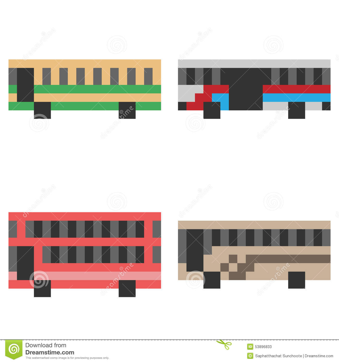 illustration-pixel-art-icon-bus-vector-i