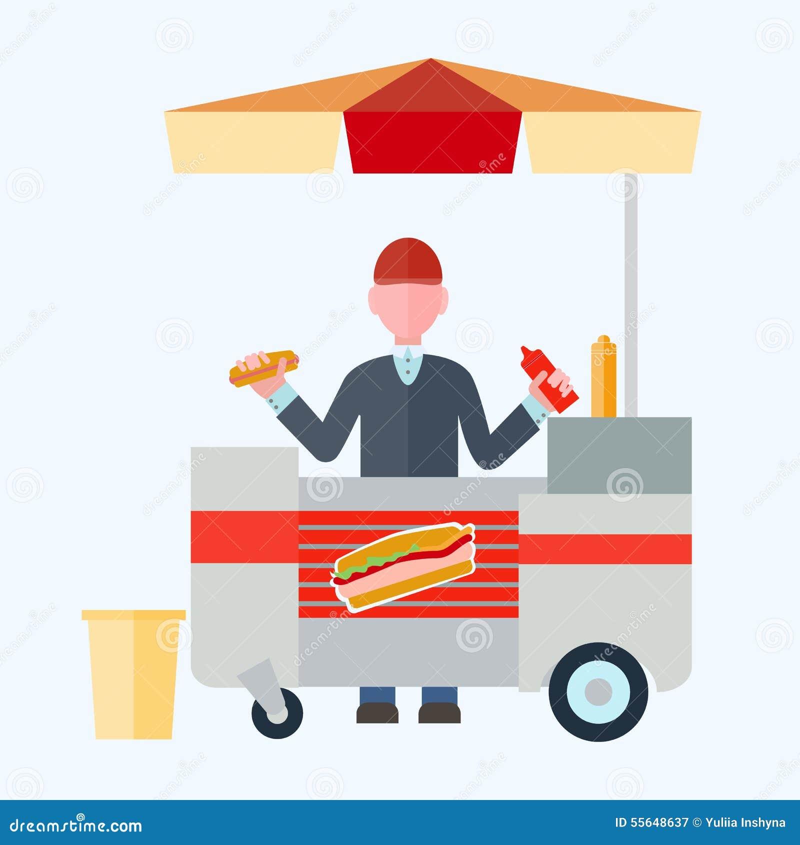 Prix De Vente D Un Hot Dog