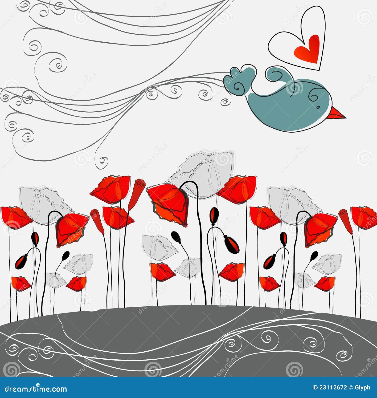 melamed love illustration - photo #13