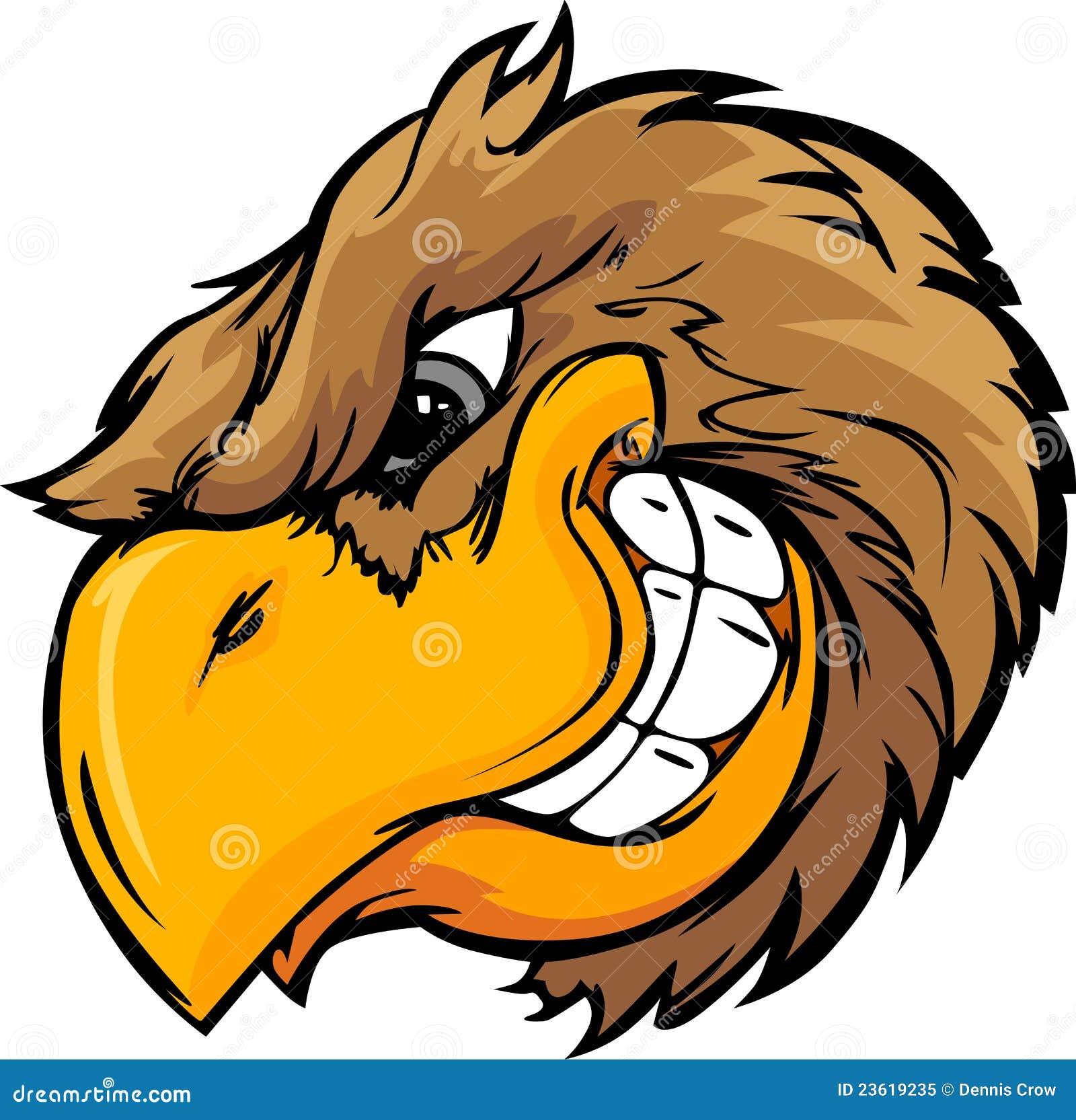 Illustration principale de dessin anim d 39 oiseau photo libre de droits image 23619235 - Dessin facile oiseau ...