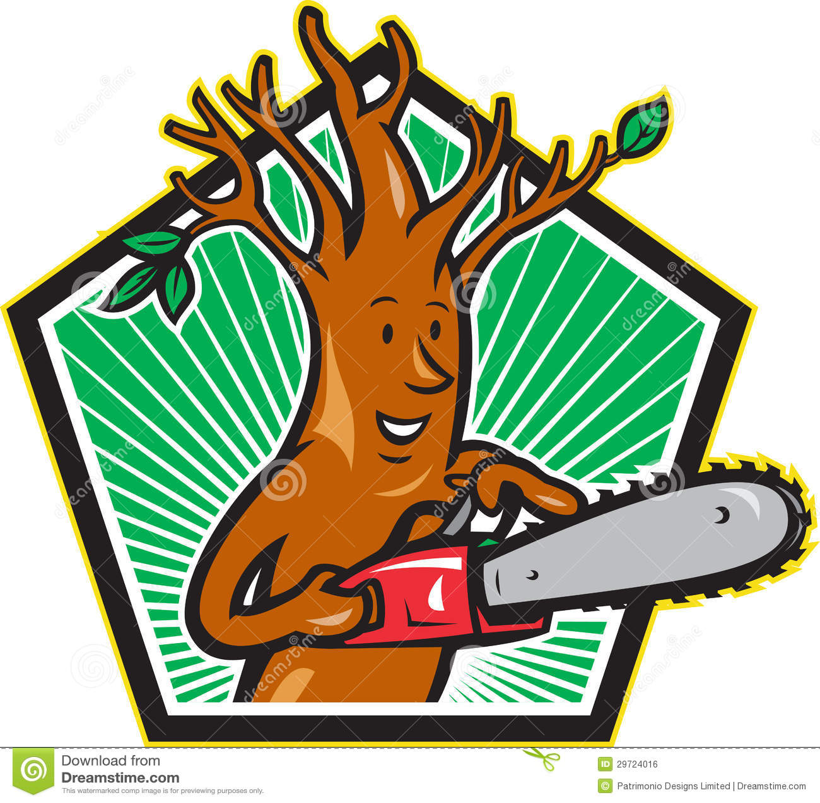 Illustration of tree m... Surgeon Silhouette
