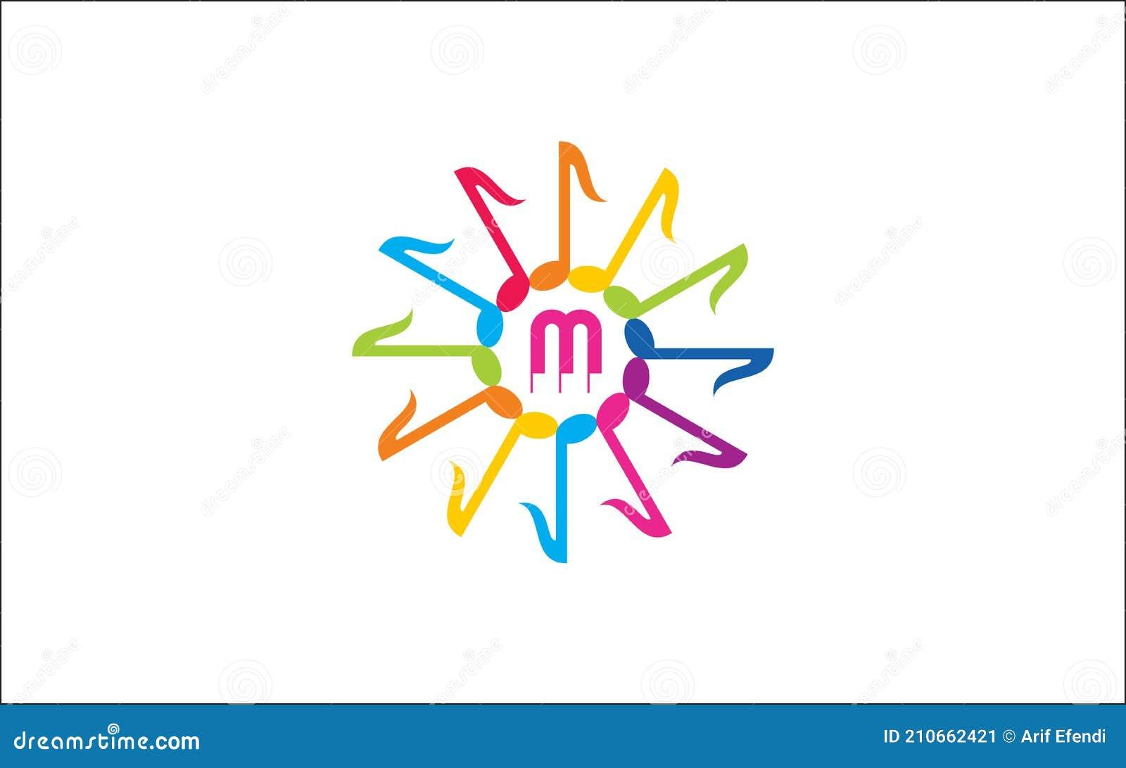 Music School Logo Stock Illustrations 4 813 Music School Logo Stock Illustrations Vectors Clipart Dreamstime