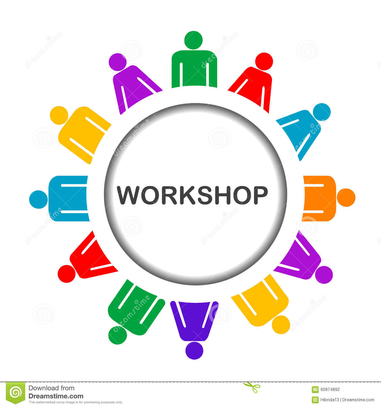 Meeting Room Clipart