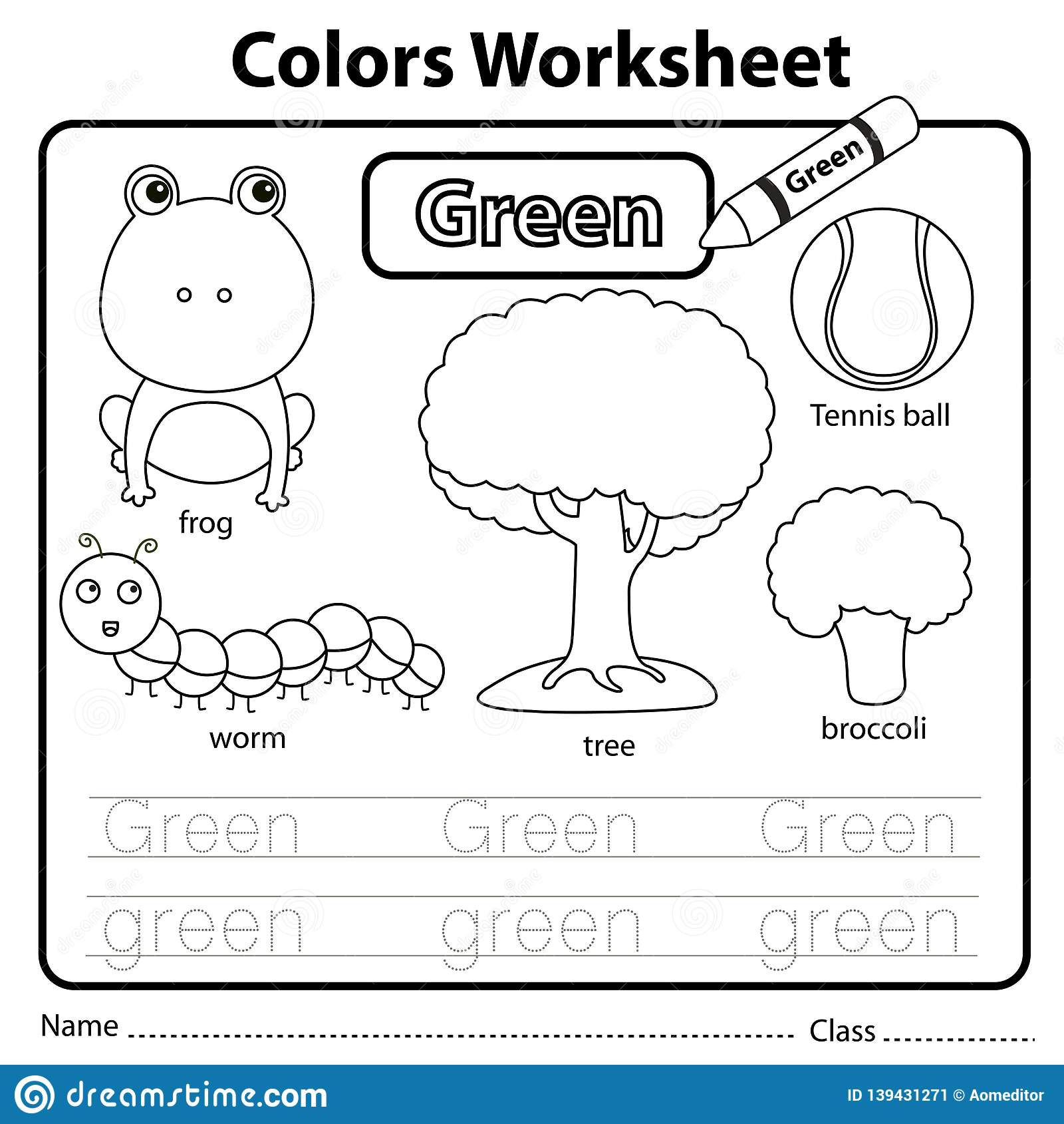 Coloring Pages: Green   abcteach   1689x1600