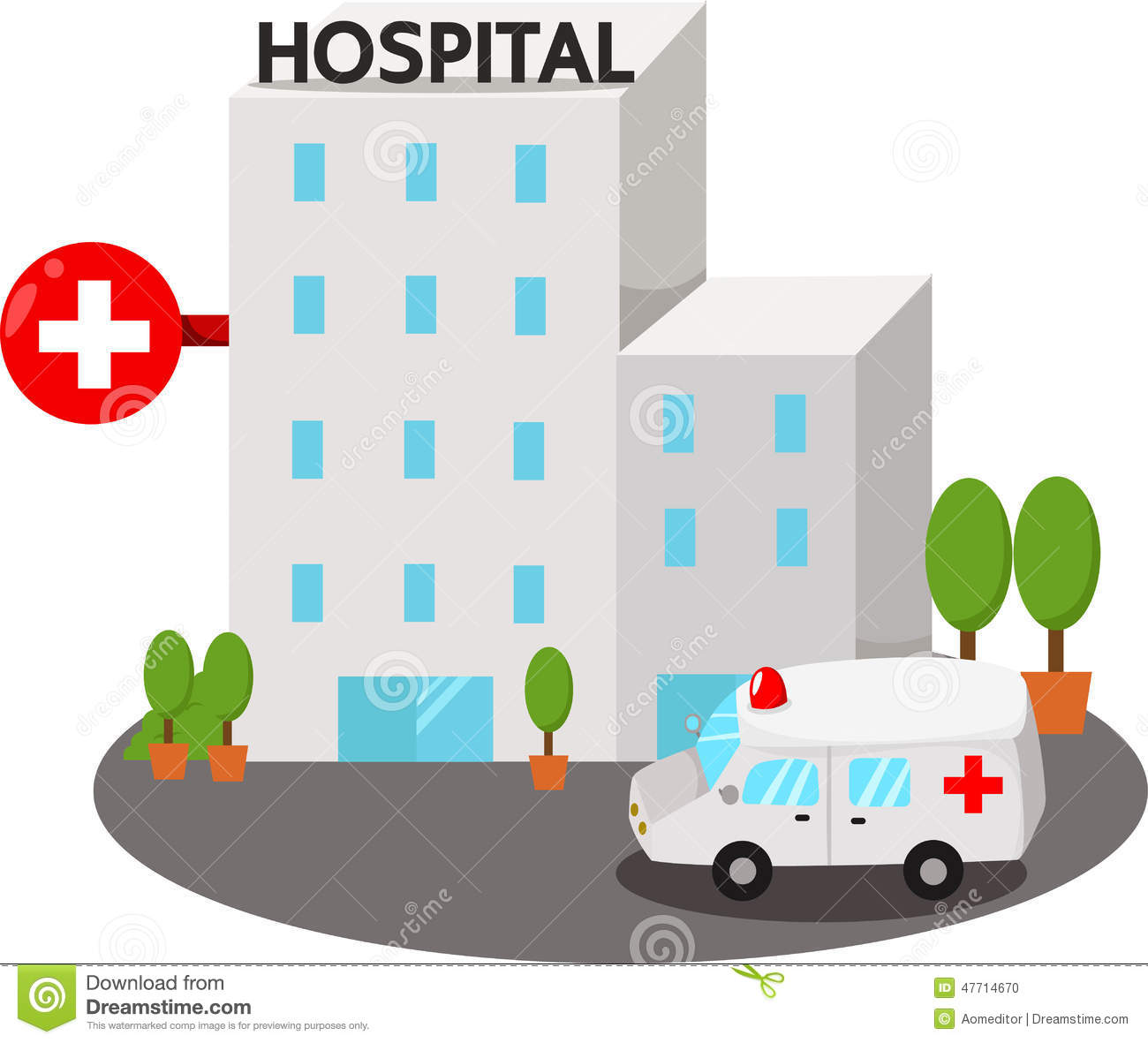illustrator of hospital buildings stock vector image fuel station clipart gas station clipart black and white