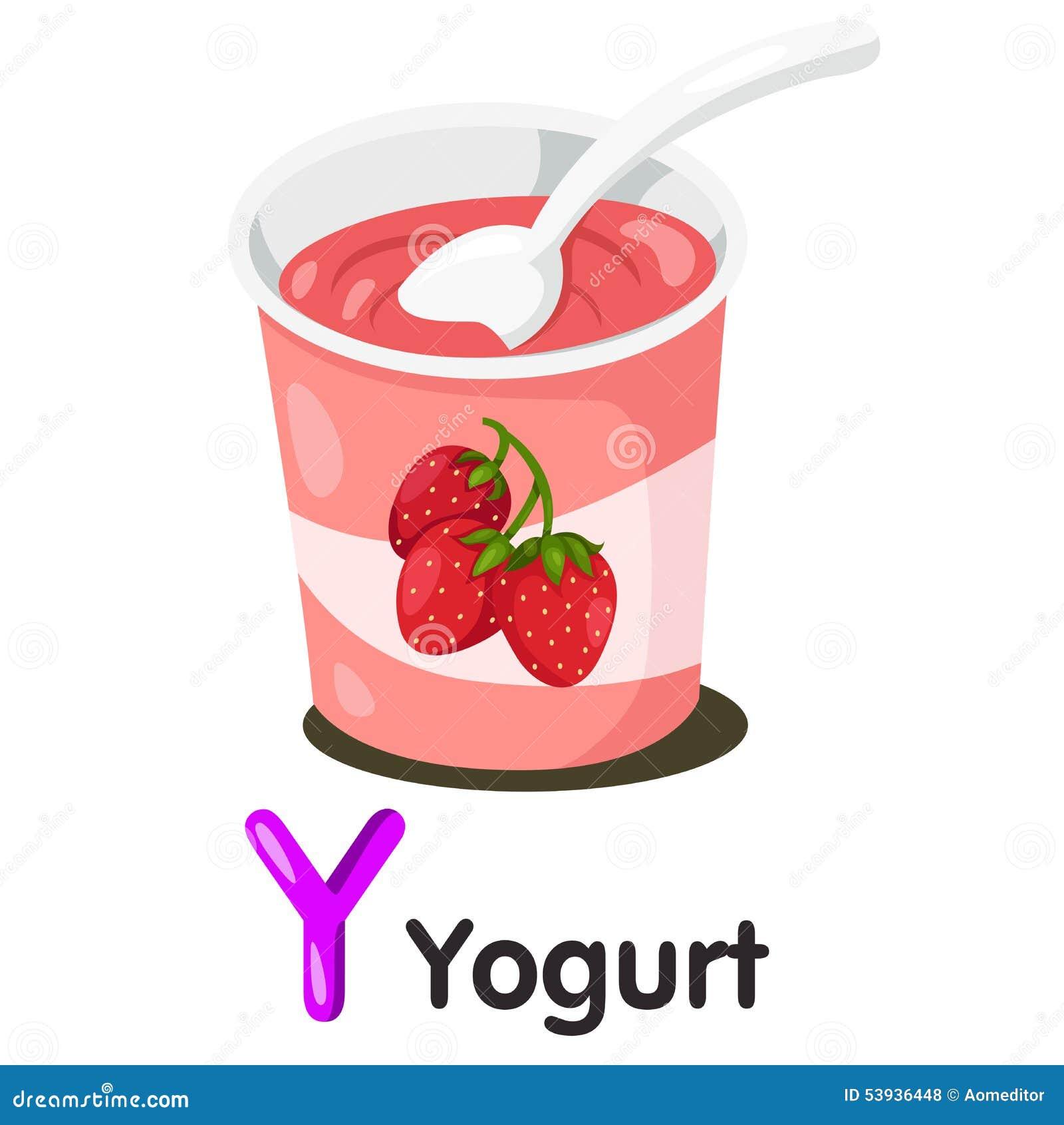 illustrator of y font with yogurt stock photo image tomato clipart black & white tomato clipart black and white