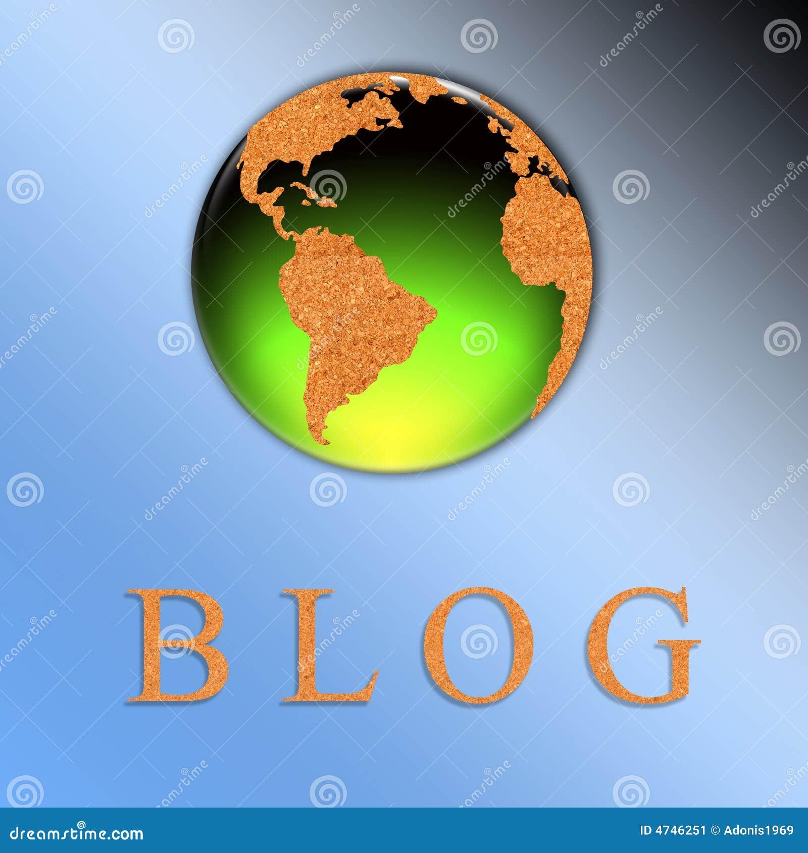 Illustrazione del blog