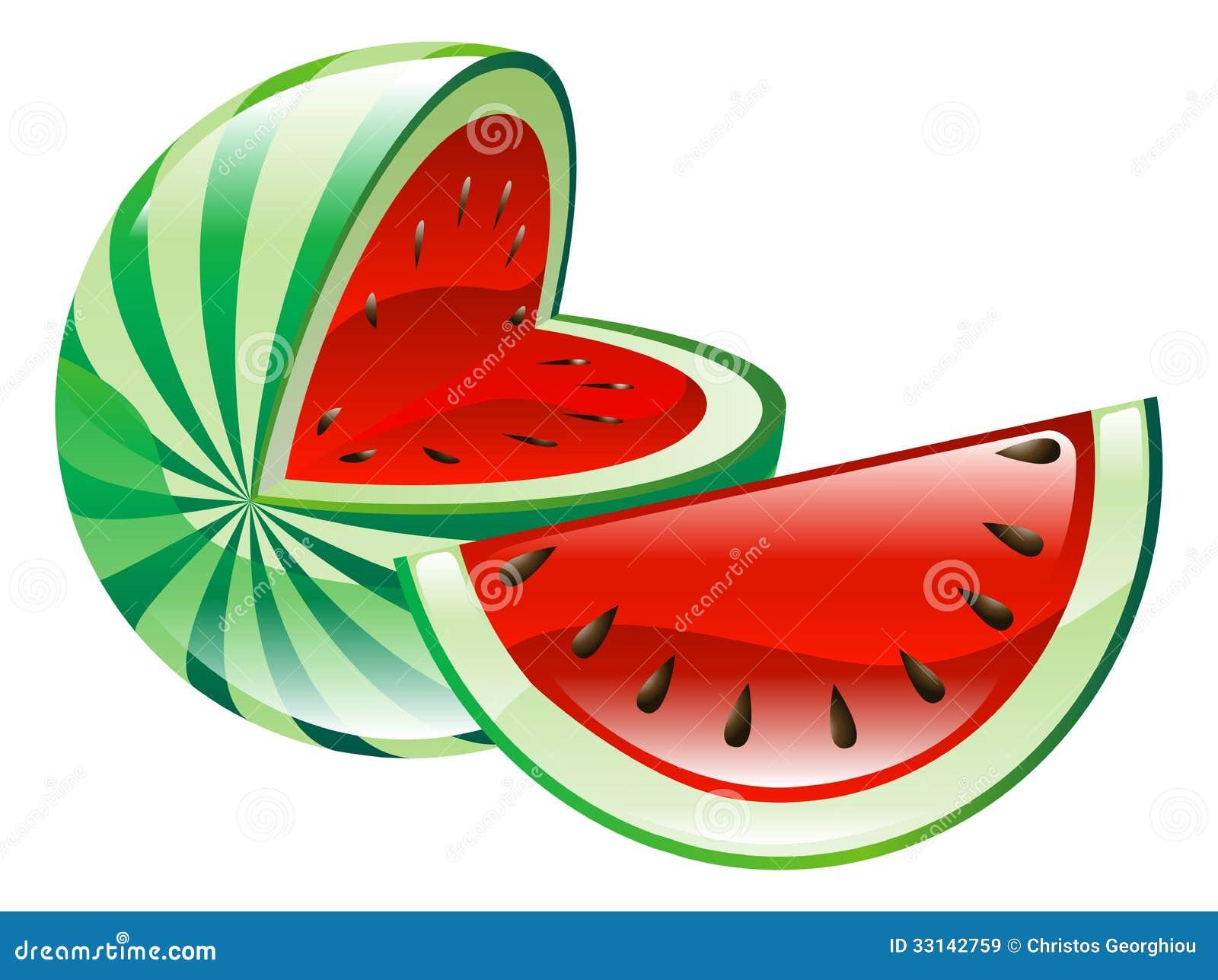 Illustrazione del clipart dell 39 icona della frutta dell for Clipart frutta