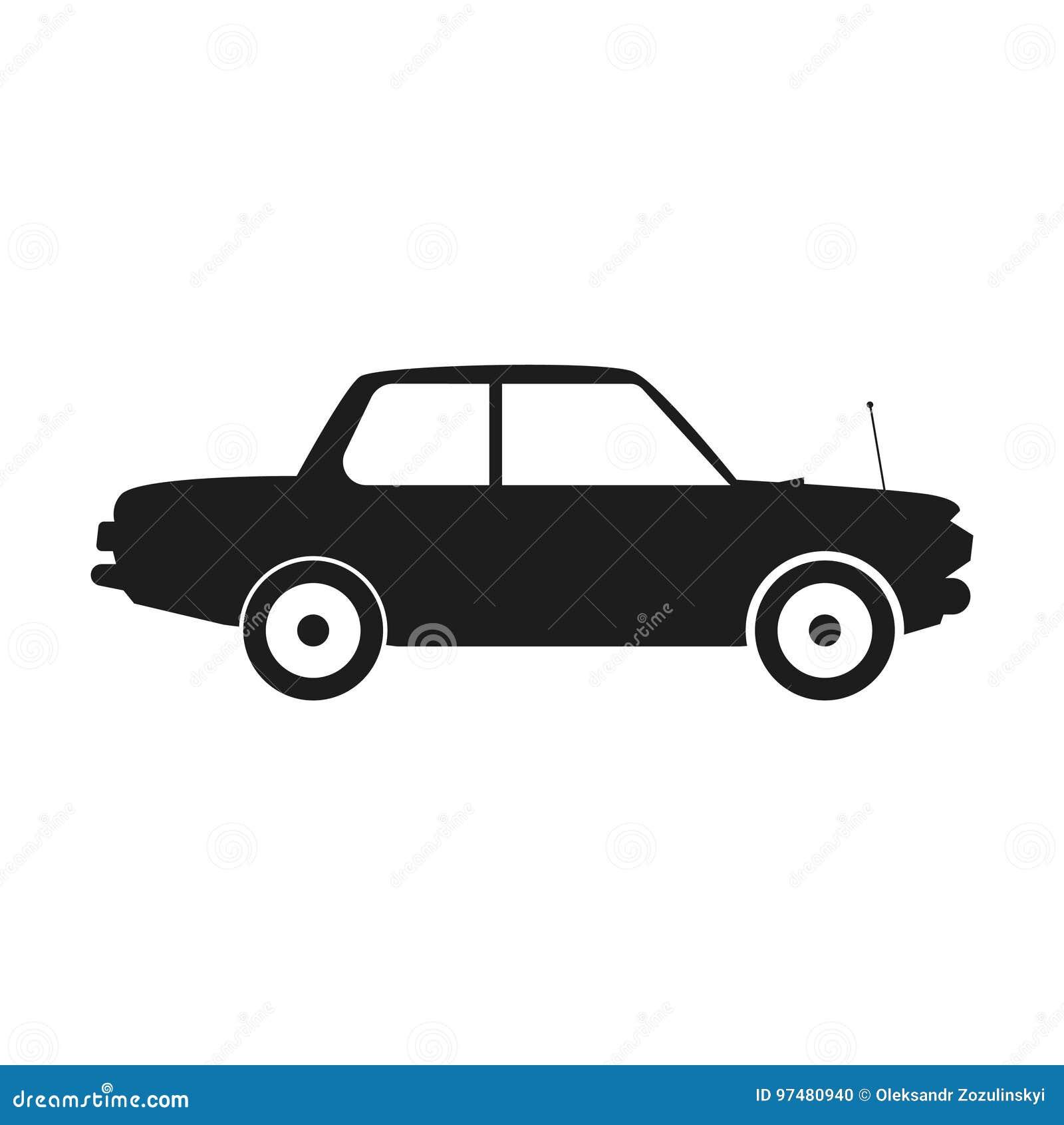 Illustrazione del coupé
