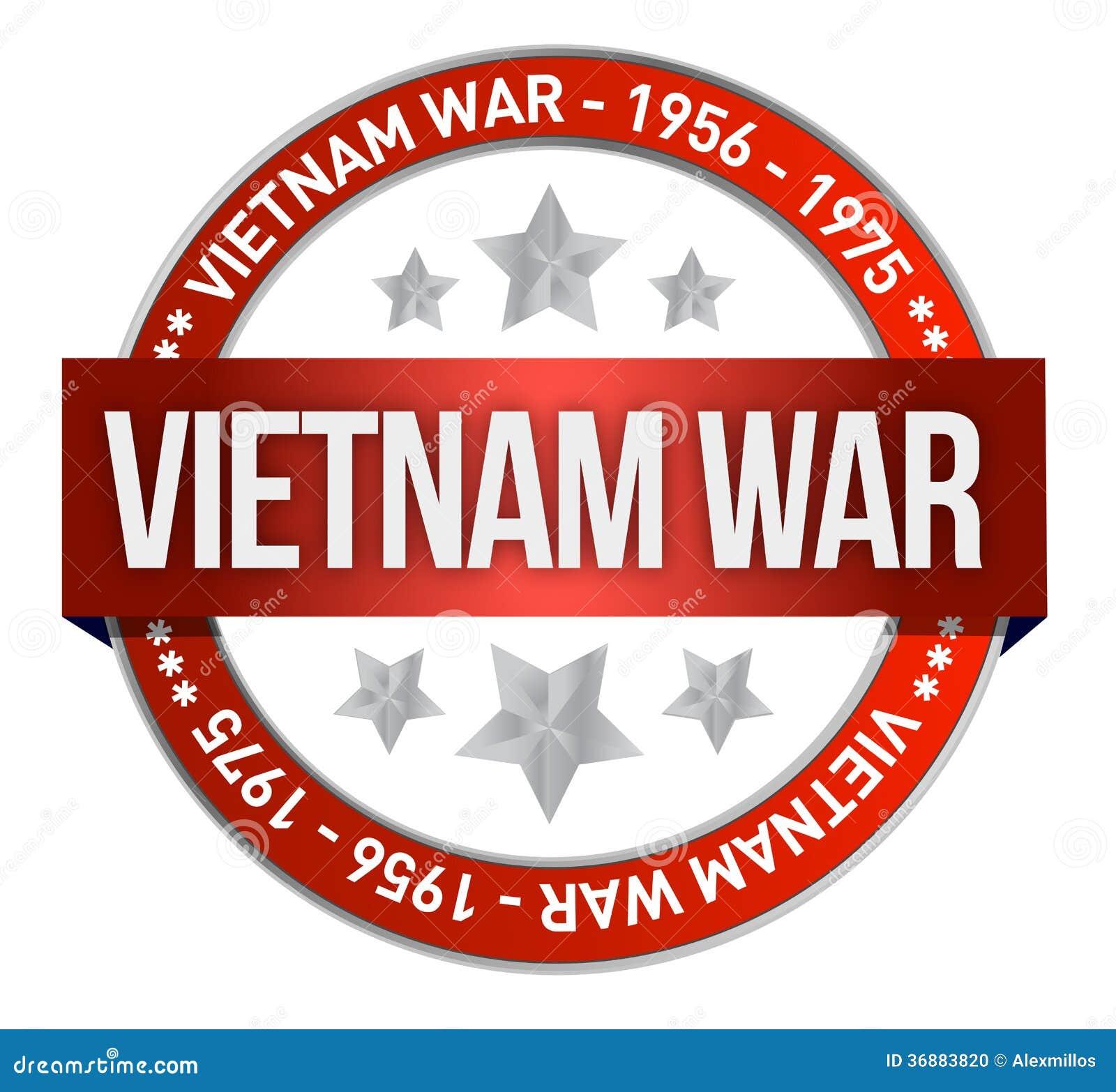 Download Illustrazione Della Guarnizione Di Commemorazione Della Guerra Del Vietnam Illustrazione di Stock - Illustrazione di guerra, premio: 36883820
