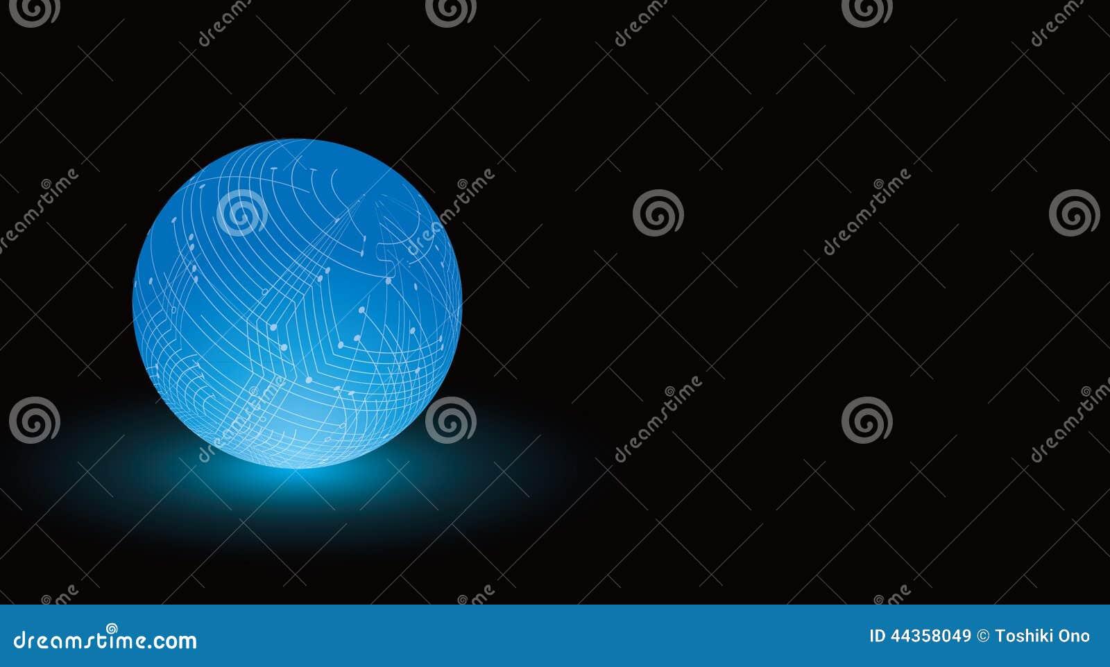 Illustrazione di tecnologia