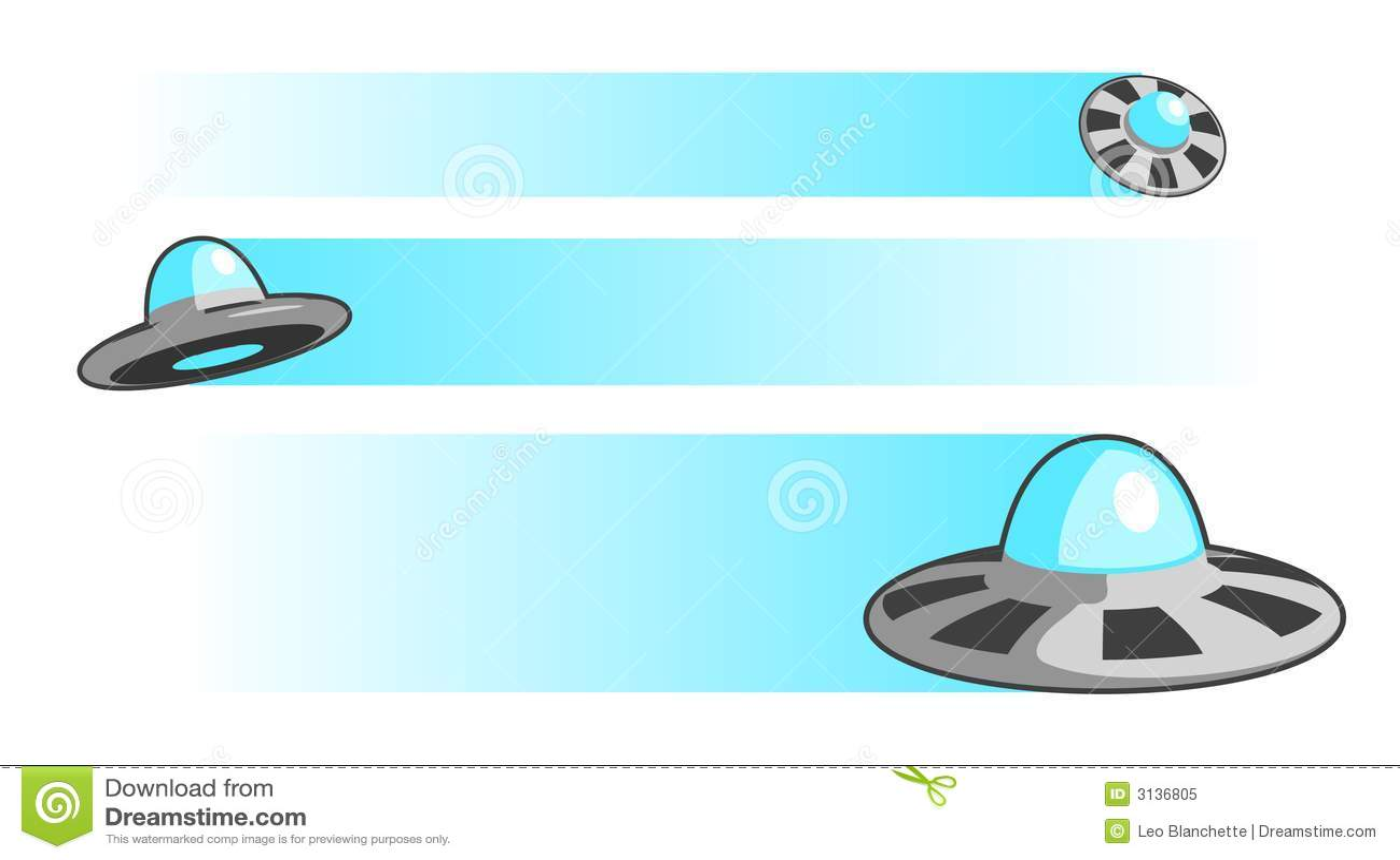 Illustrazione di UFOs