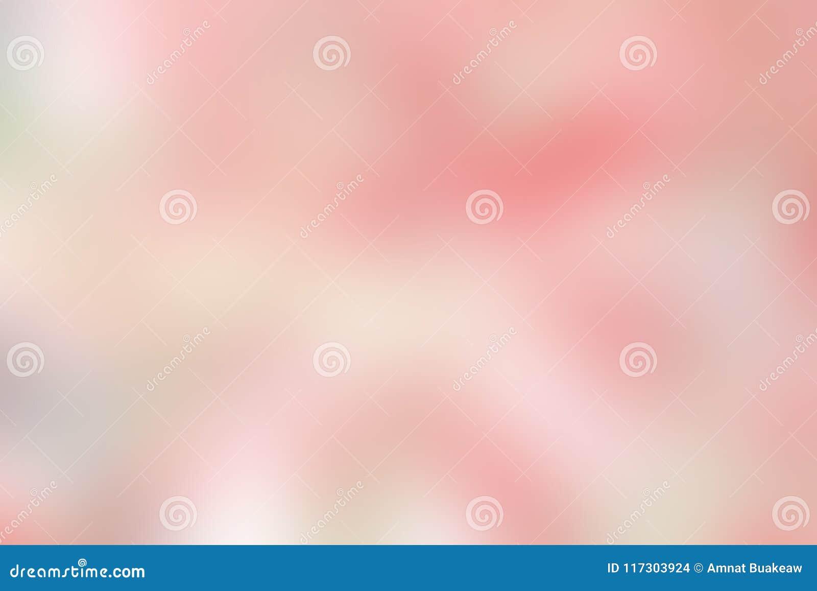 Illustrazione molle pastello variopinta vaga del fondo di tonalità di pendenza per il fondo di pubblicità dell insegna dei cosmet