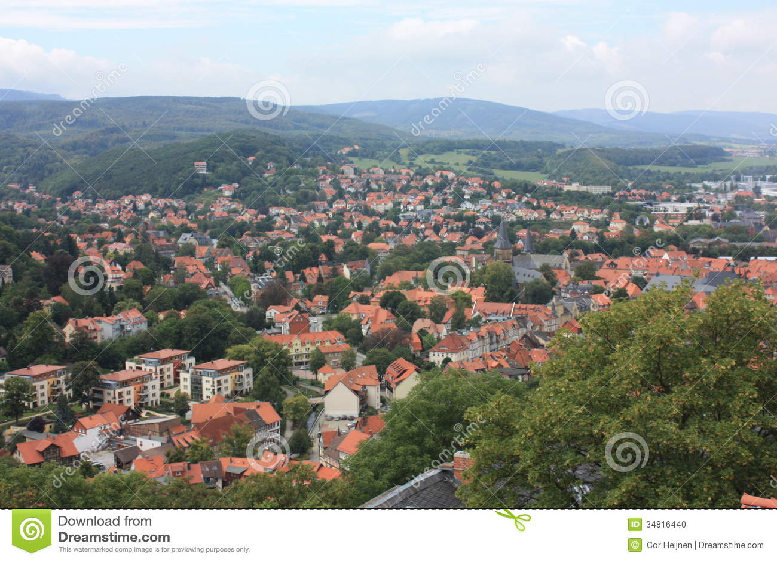 Ilsenburg und Umgebungen