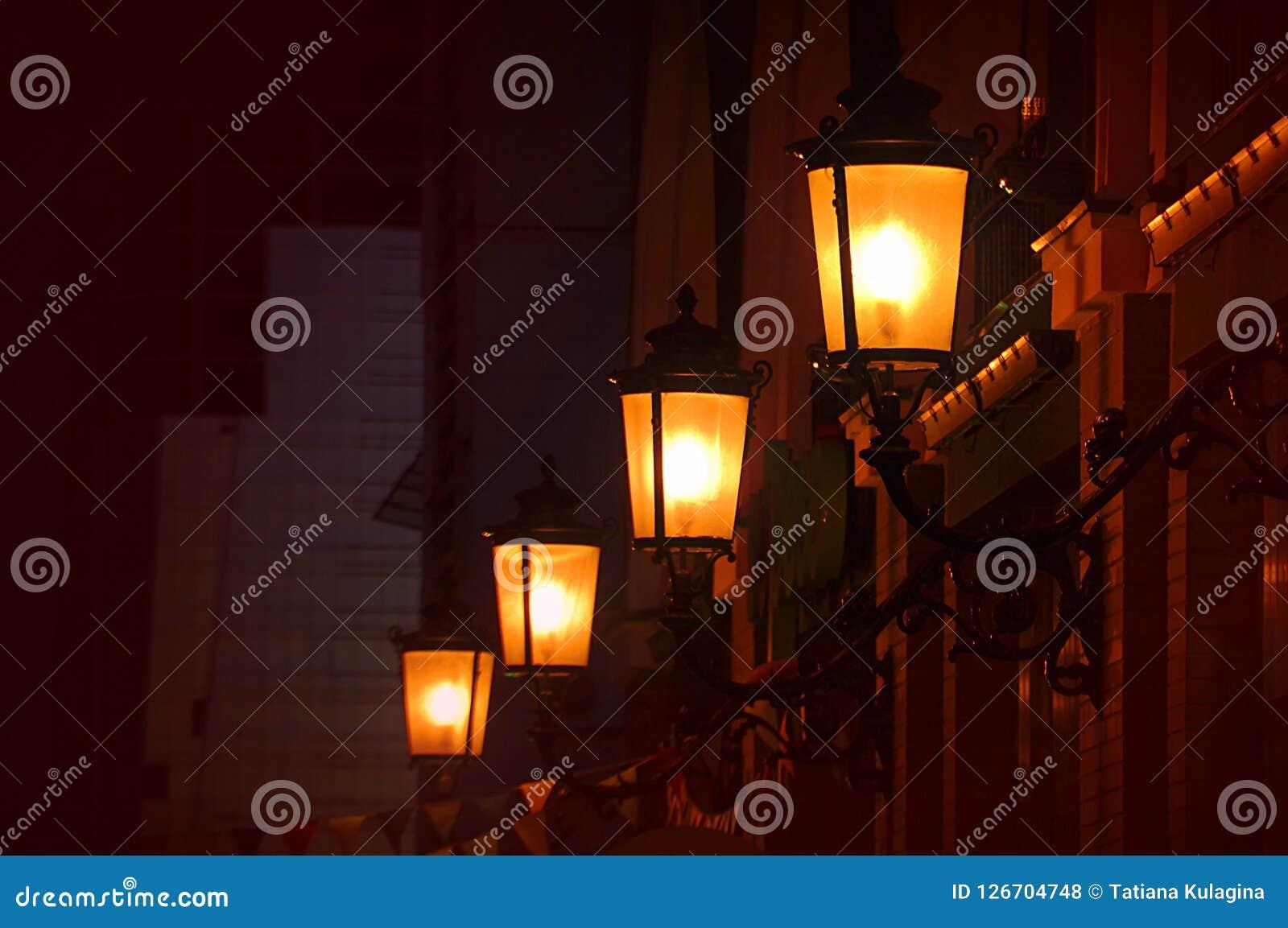 Iluminazioni pubbliche