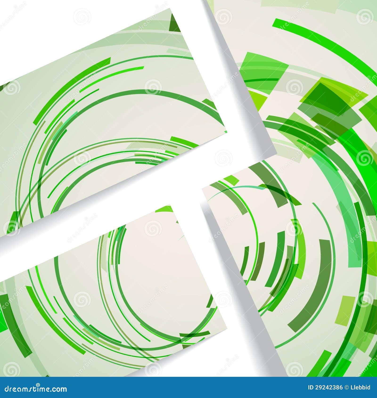 Download Ilustração Abstrata, Composição Colorida. Ilustração do Vetor - Ilustração de invitation, elemento: 29242386