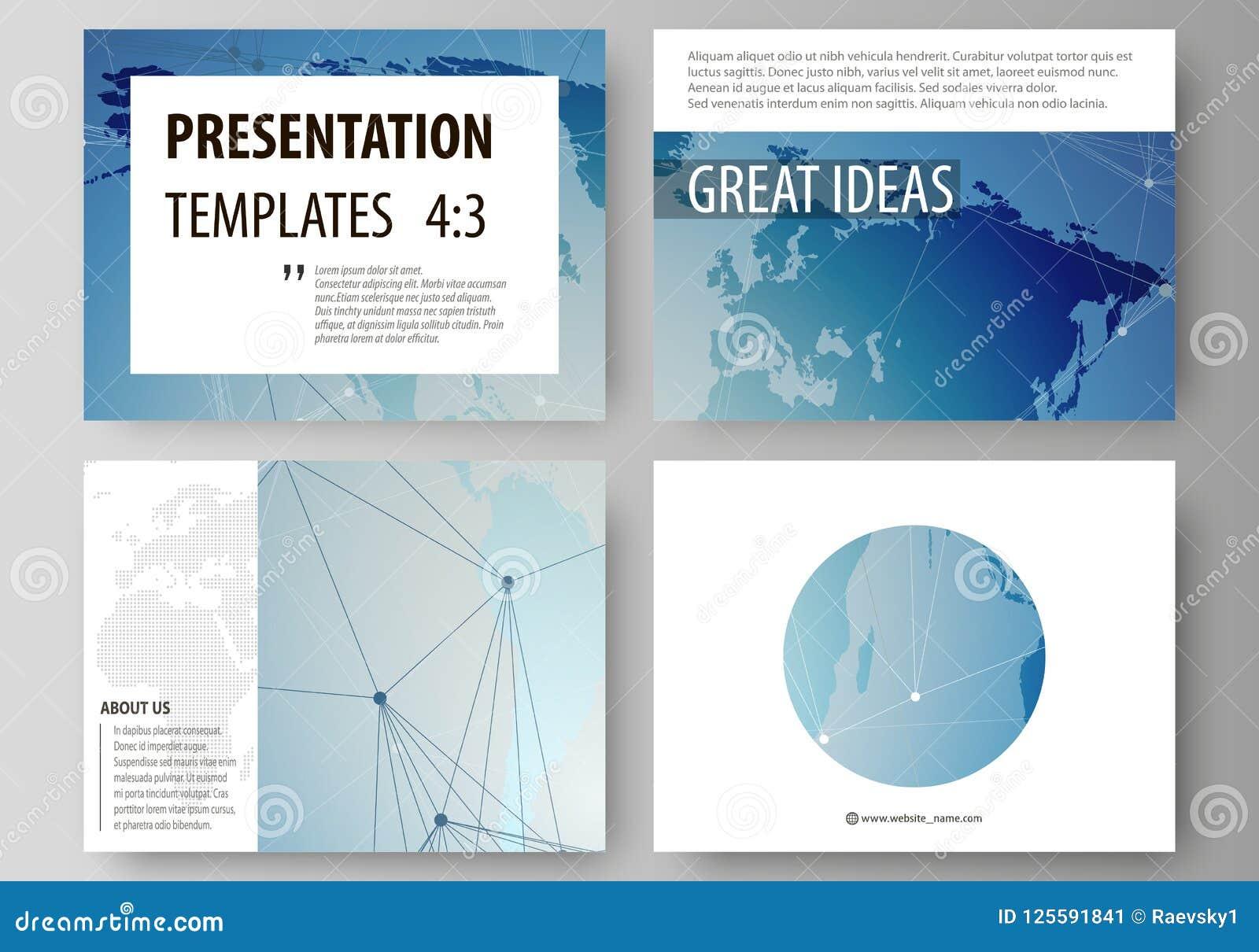 A ilustração abstrata minimalistic do vetor da disposição editável das corrediças da apresentação projeta o negócio
